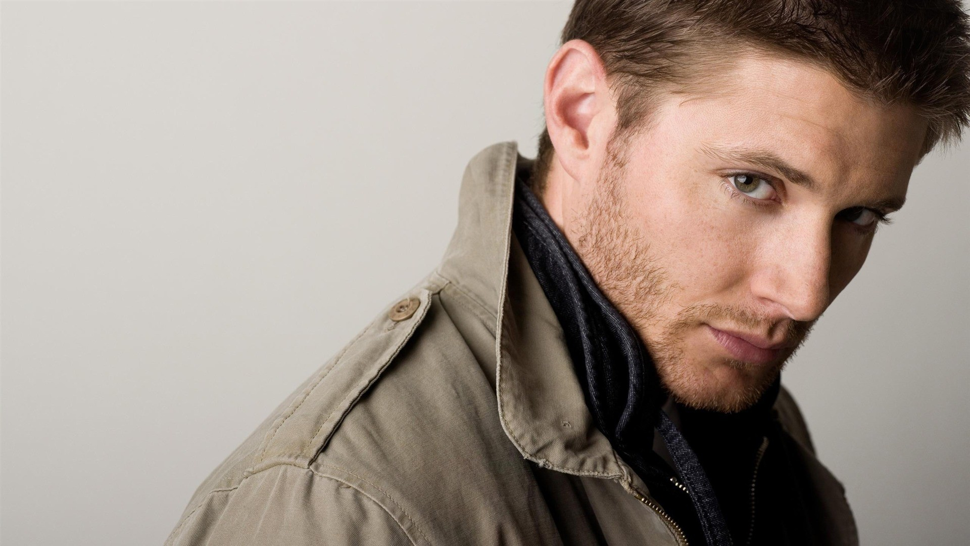 Jensen Ackles Wallpaper Desktop