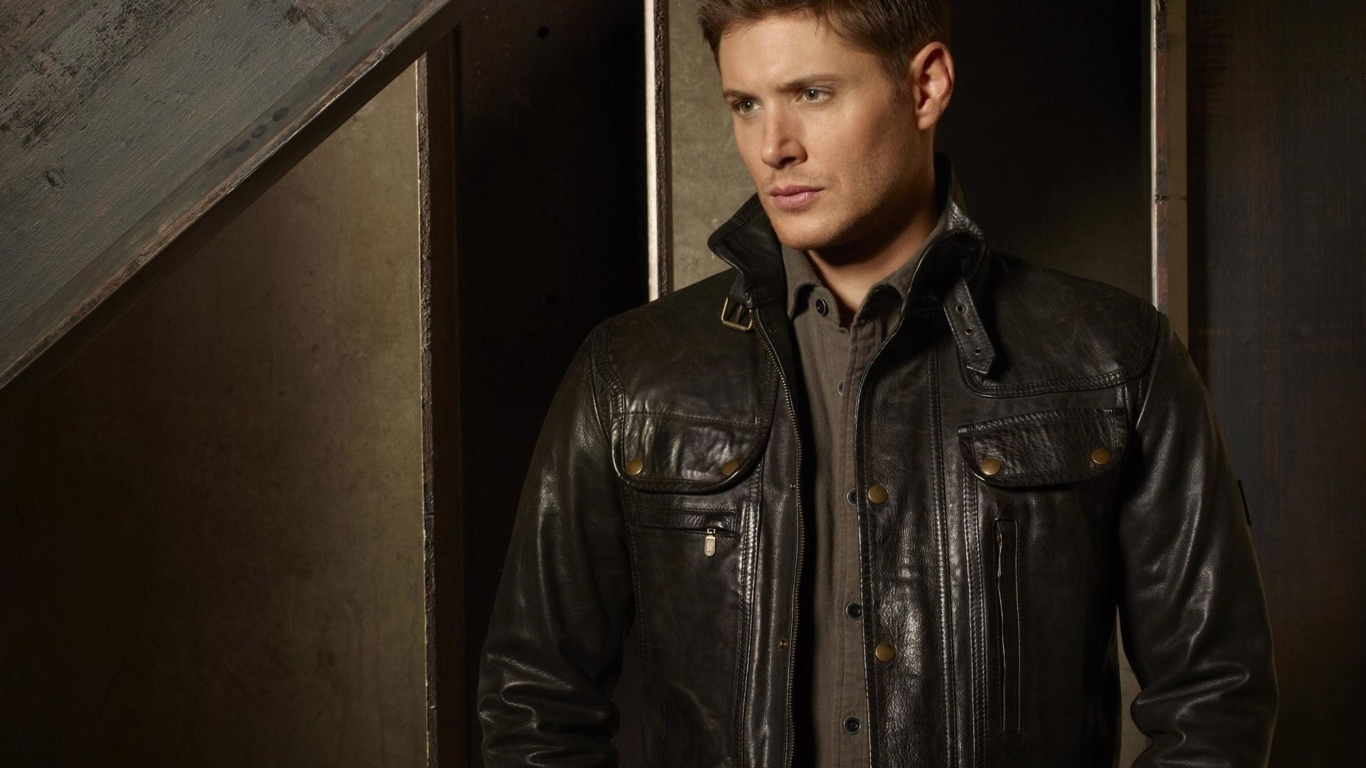 Jensen Ackles Wallpaper Download Full
