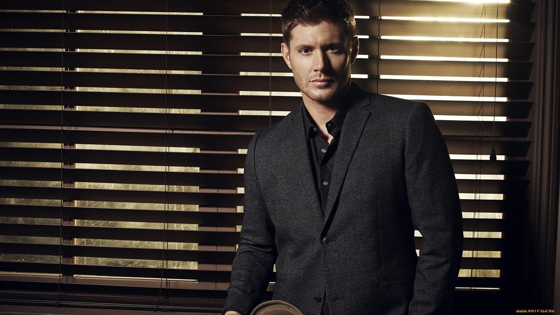 Jensen Ackles Wallpaper Free Download
