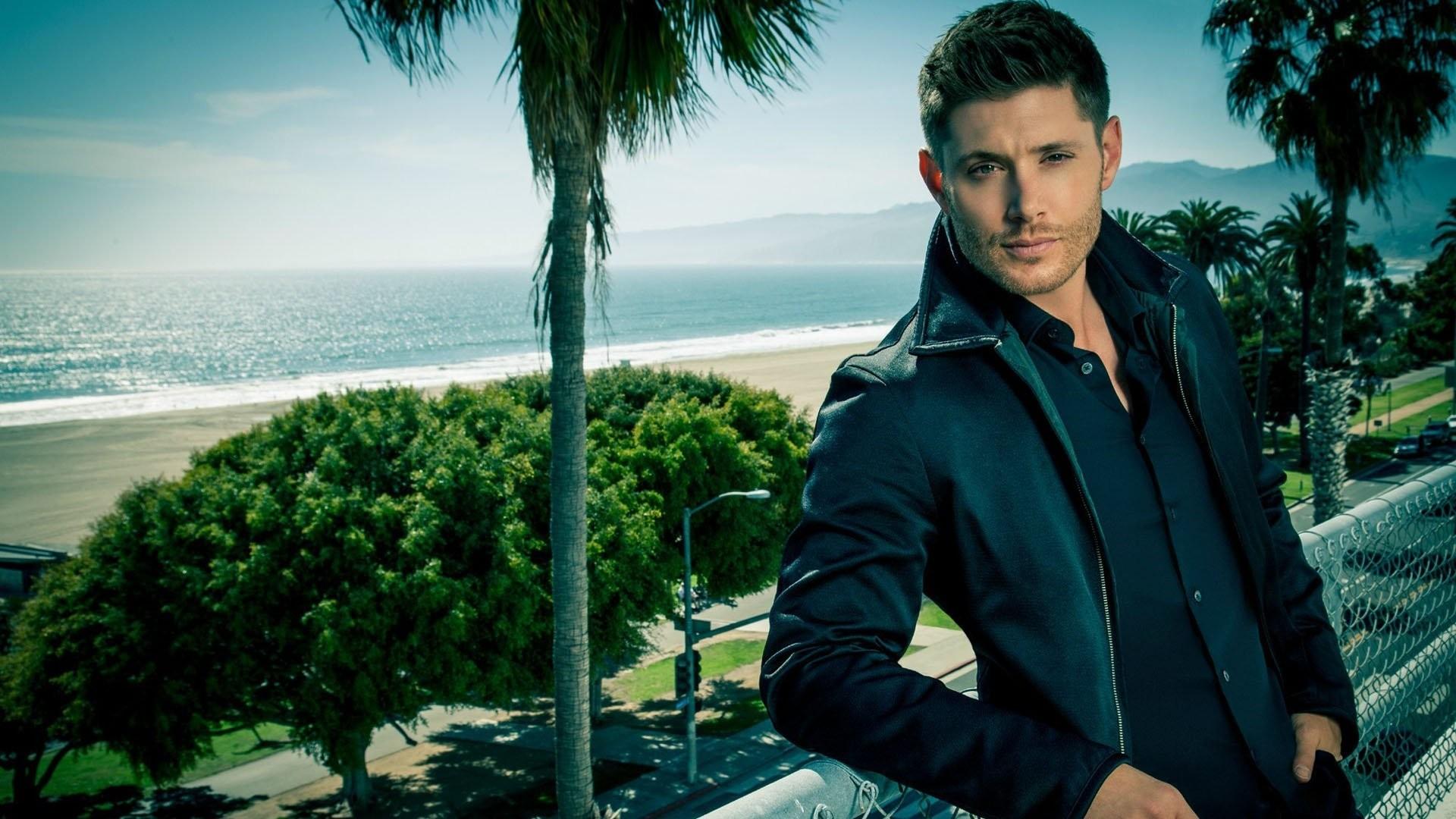 Jensen Ackles Wallpaper Free