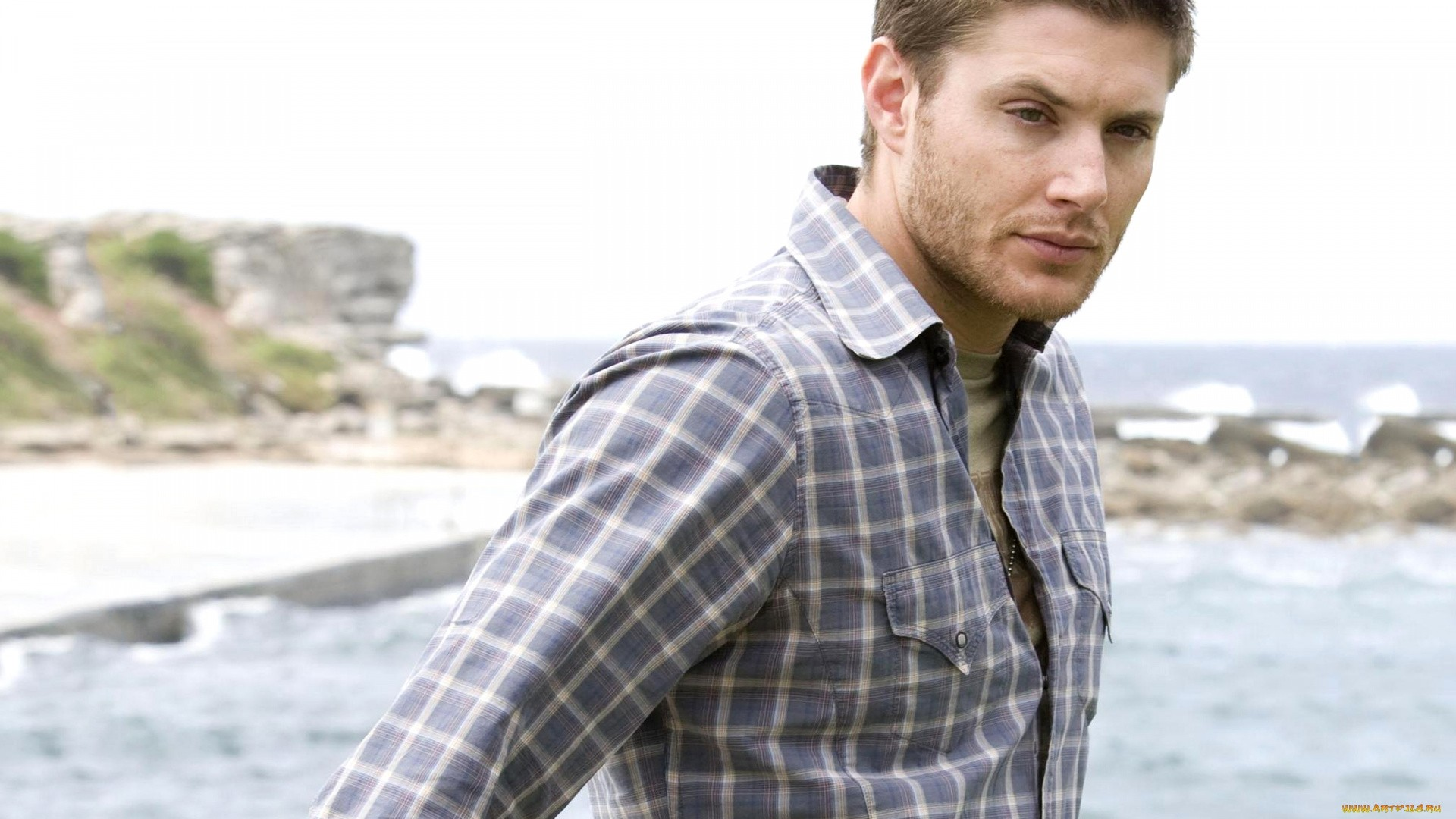 Jensen Ackles Wallpaper Full HD