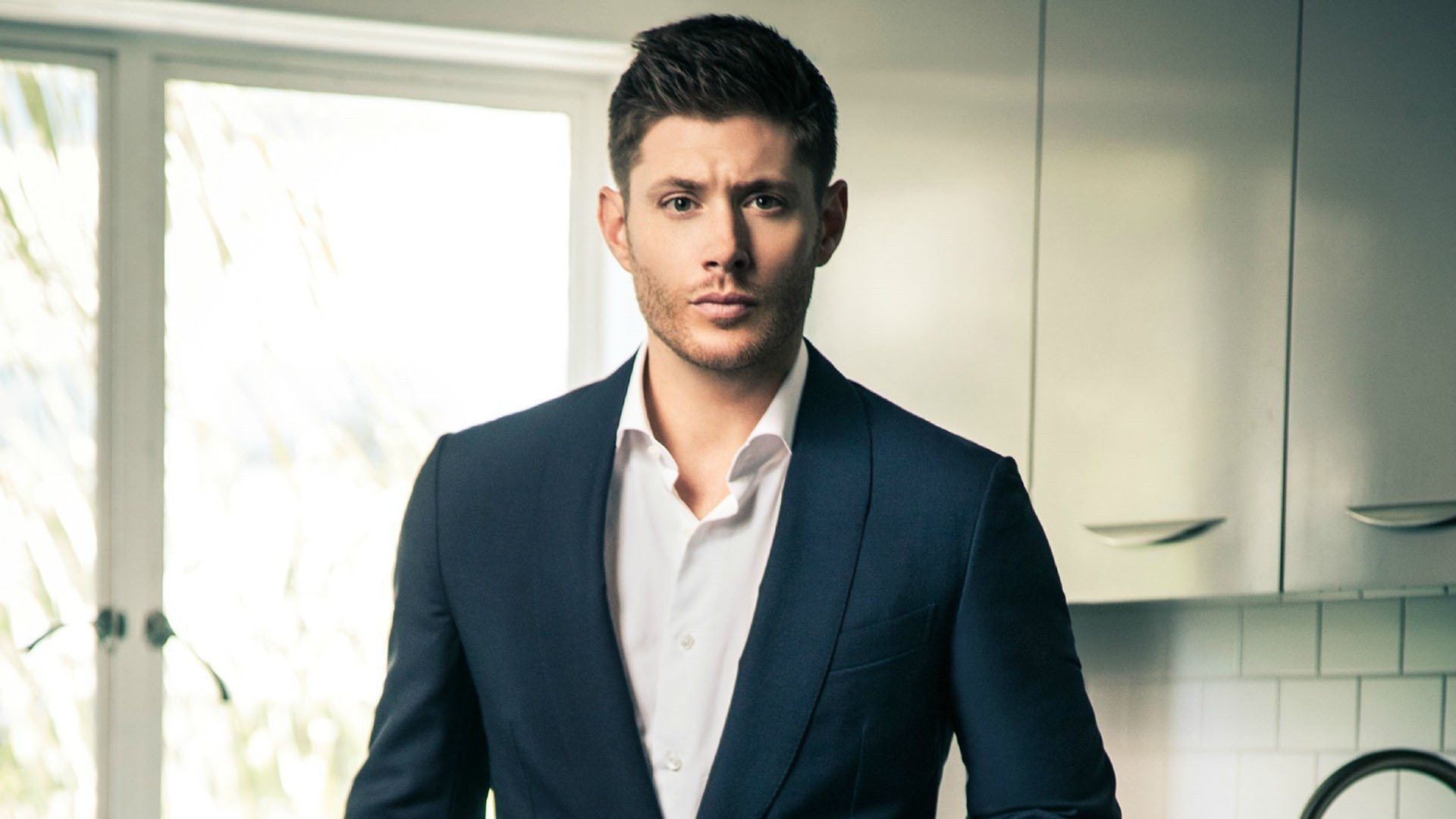 Jensen Ackles Wallpaper HD