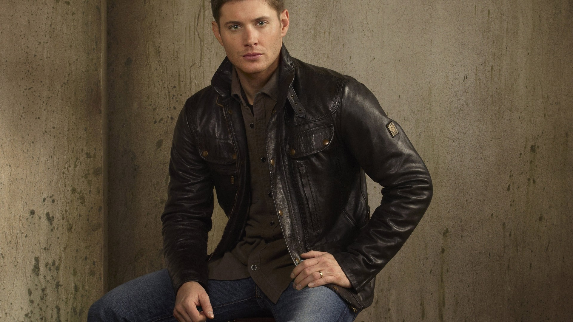 Jensen Ackles Wallpaper Image