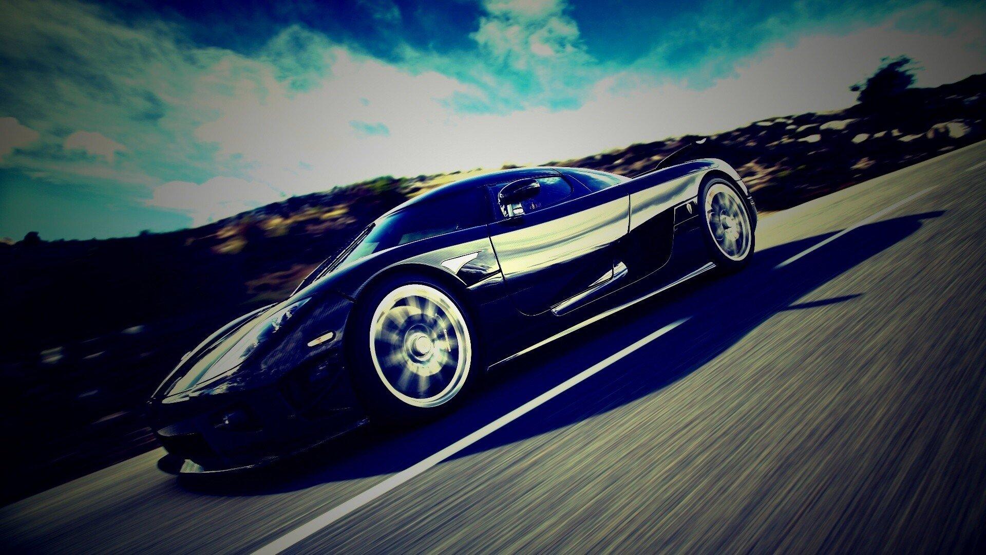 Koenigsegg Wallpaper Image