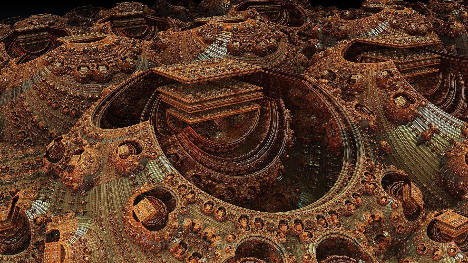 Labyrinth Wallpaper 1920x1080