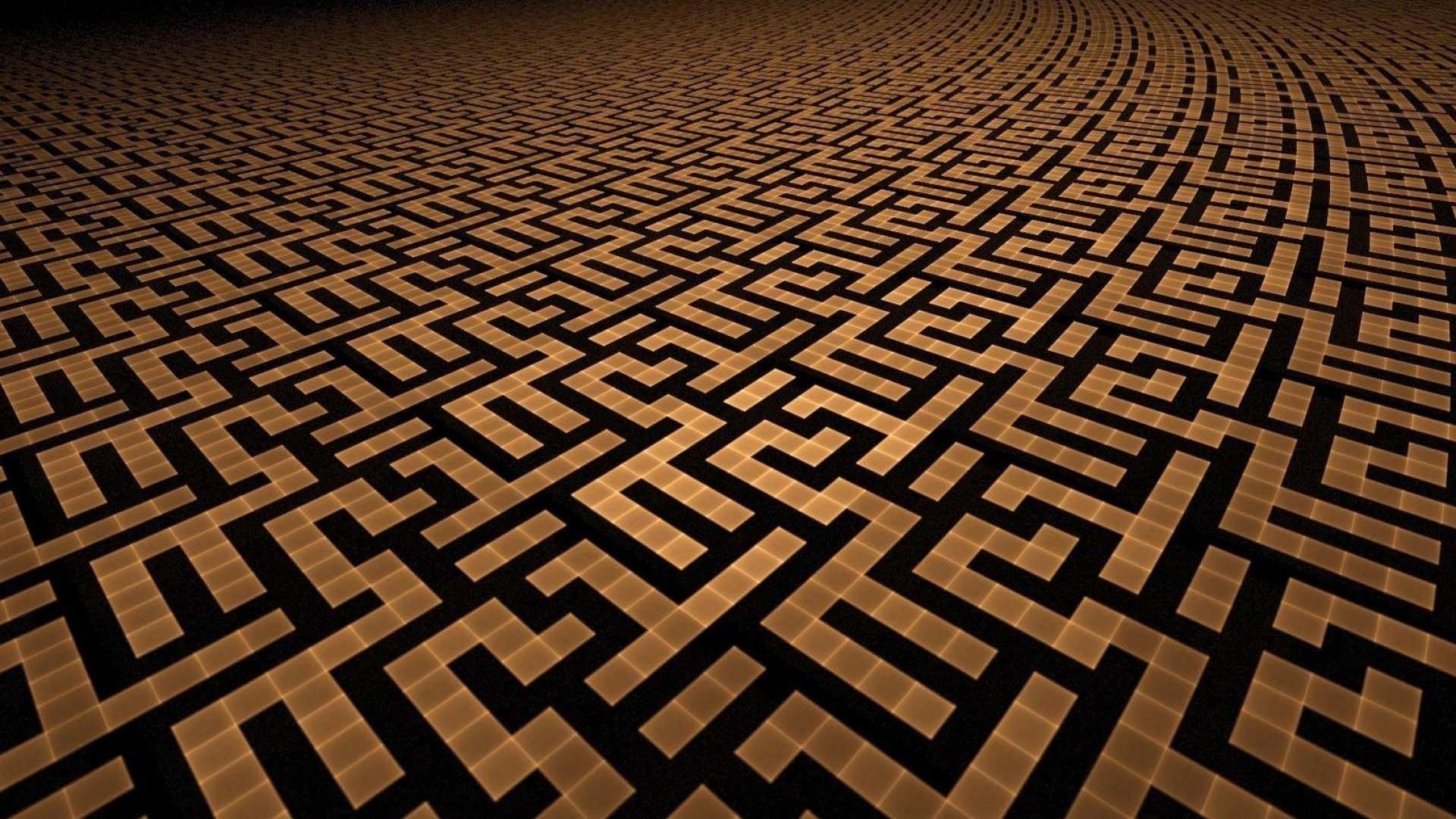 Labyrinth Wallpaper Download Full