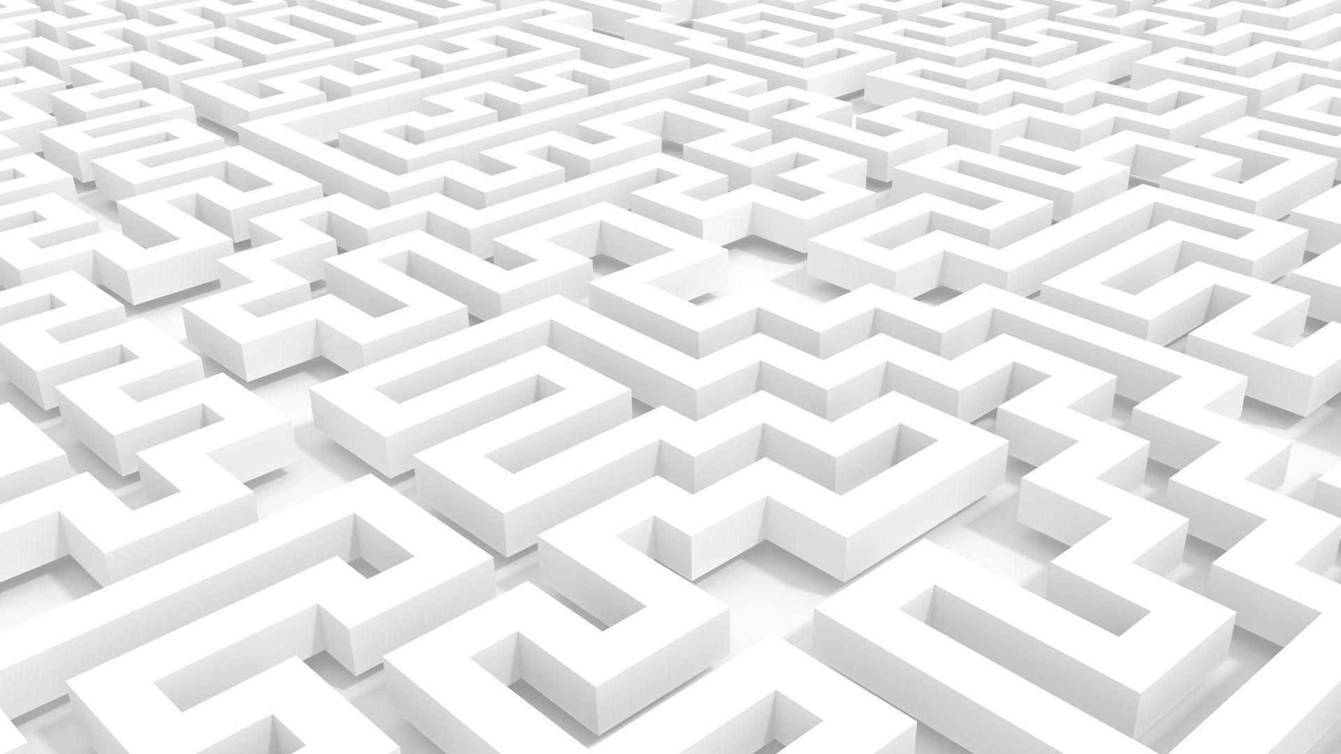 Labyrinth Wallpaper Download