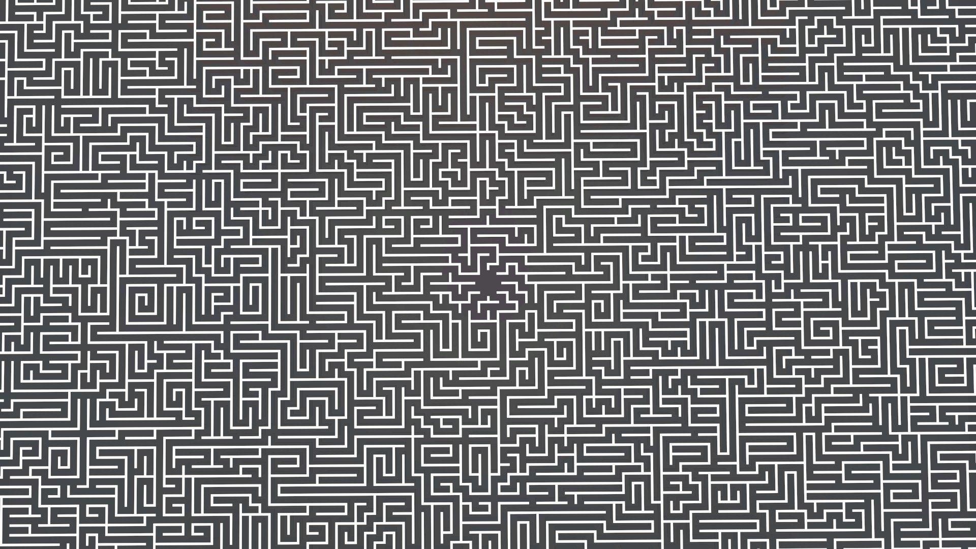 Labyrinth Wallpaper Free