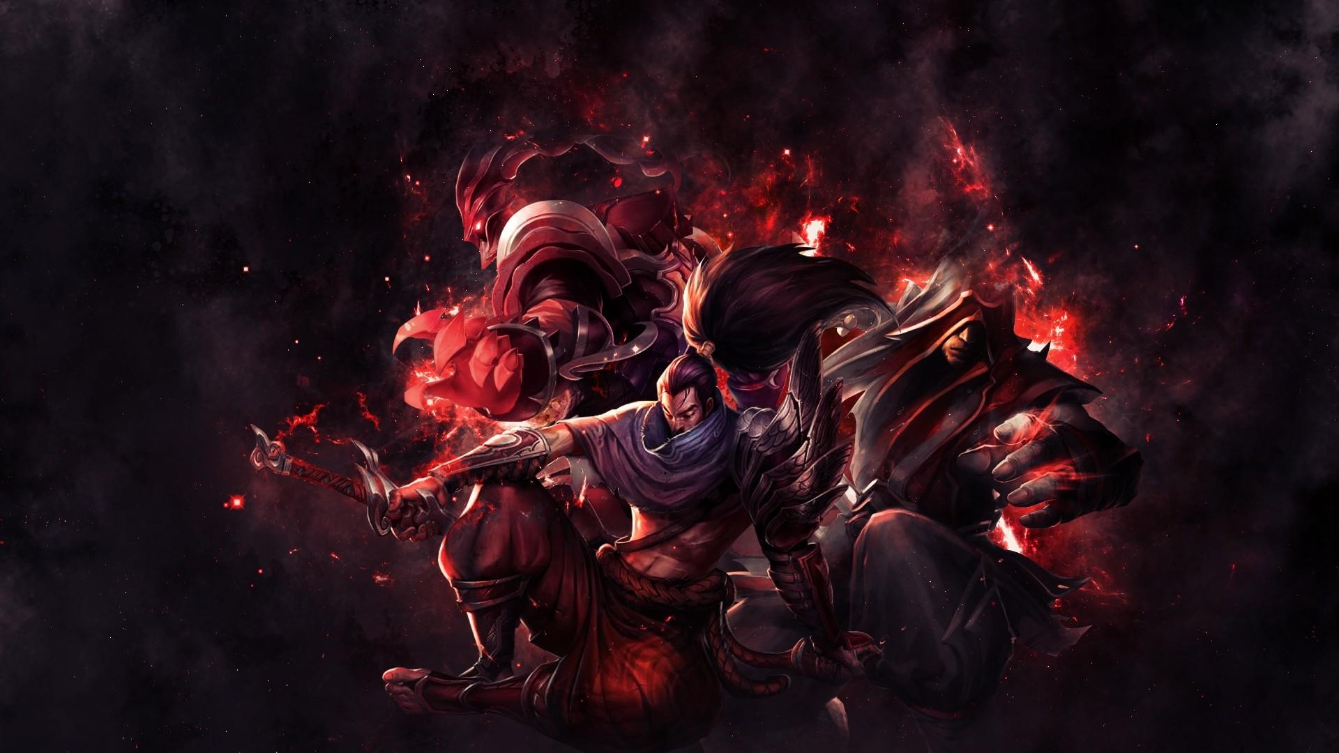 League Of Legends best Wallpaper