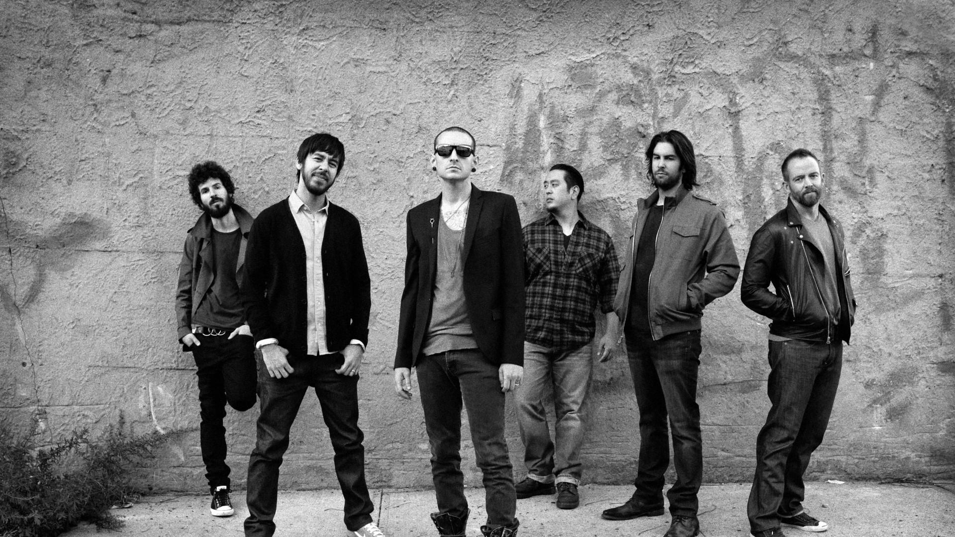 Linkin Park Wallpaper 1920x1080