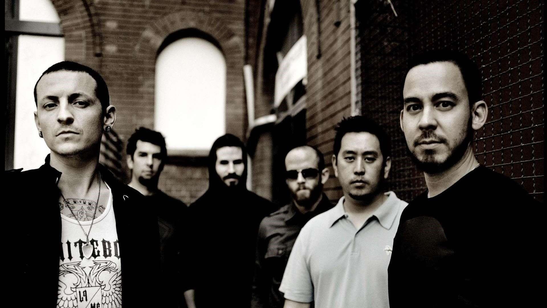 Linkin Park Wallpaper Desktop