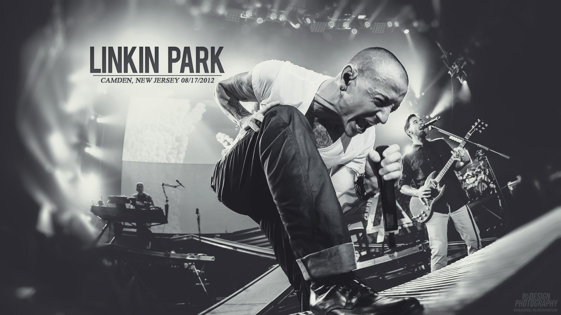 Linkin Park Wallpaper Free