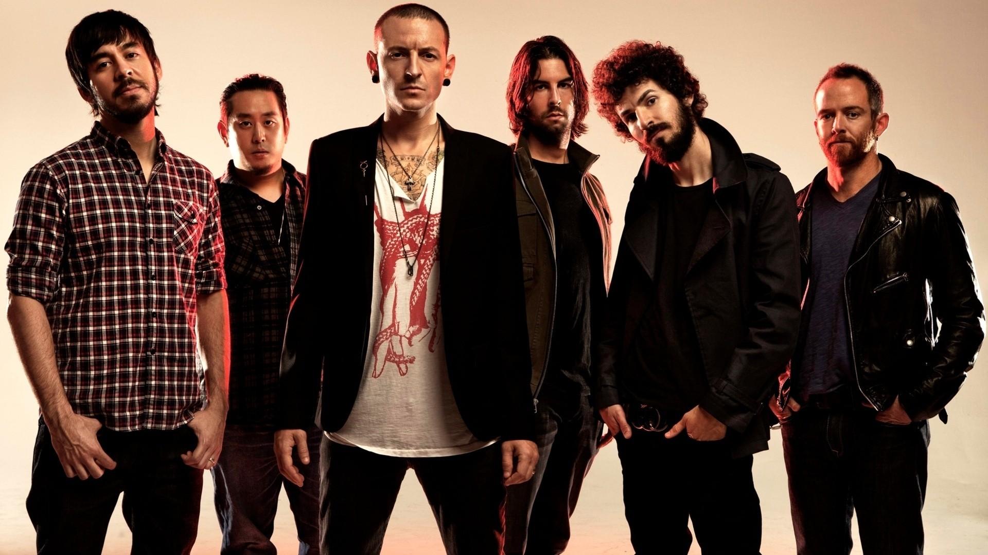 Linkin Park Wallpaper Free Download