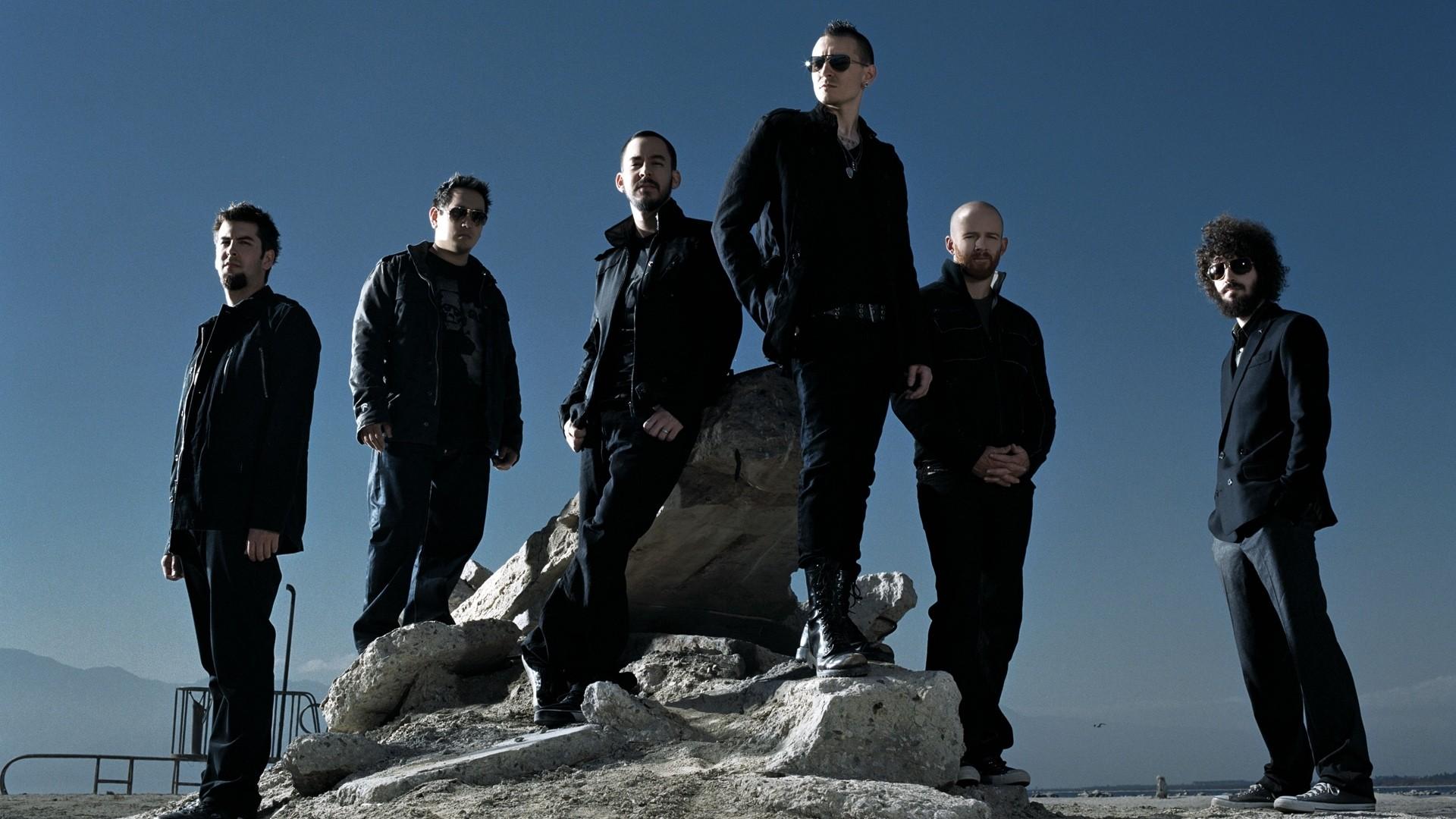 Linkin Park Wallpaper Full HD