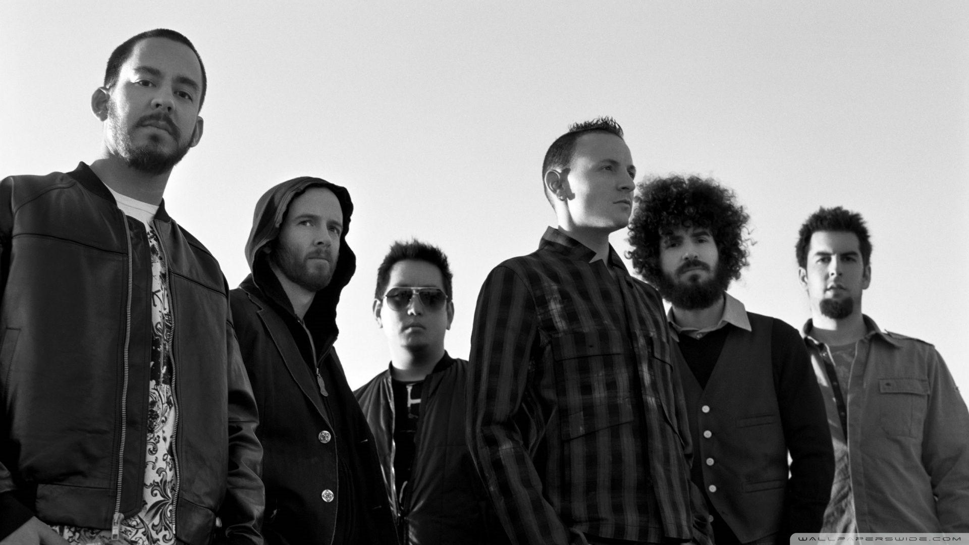Linkin Park Wallpaper HD