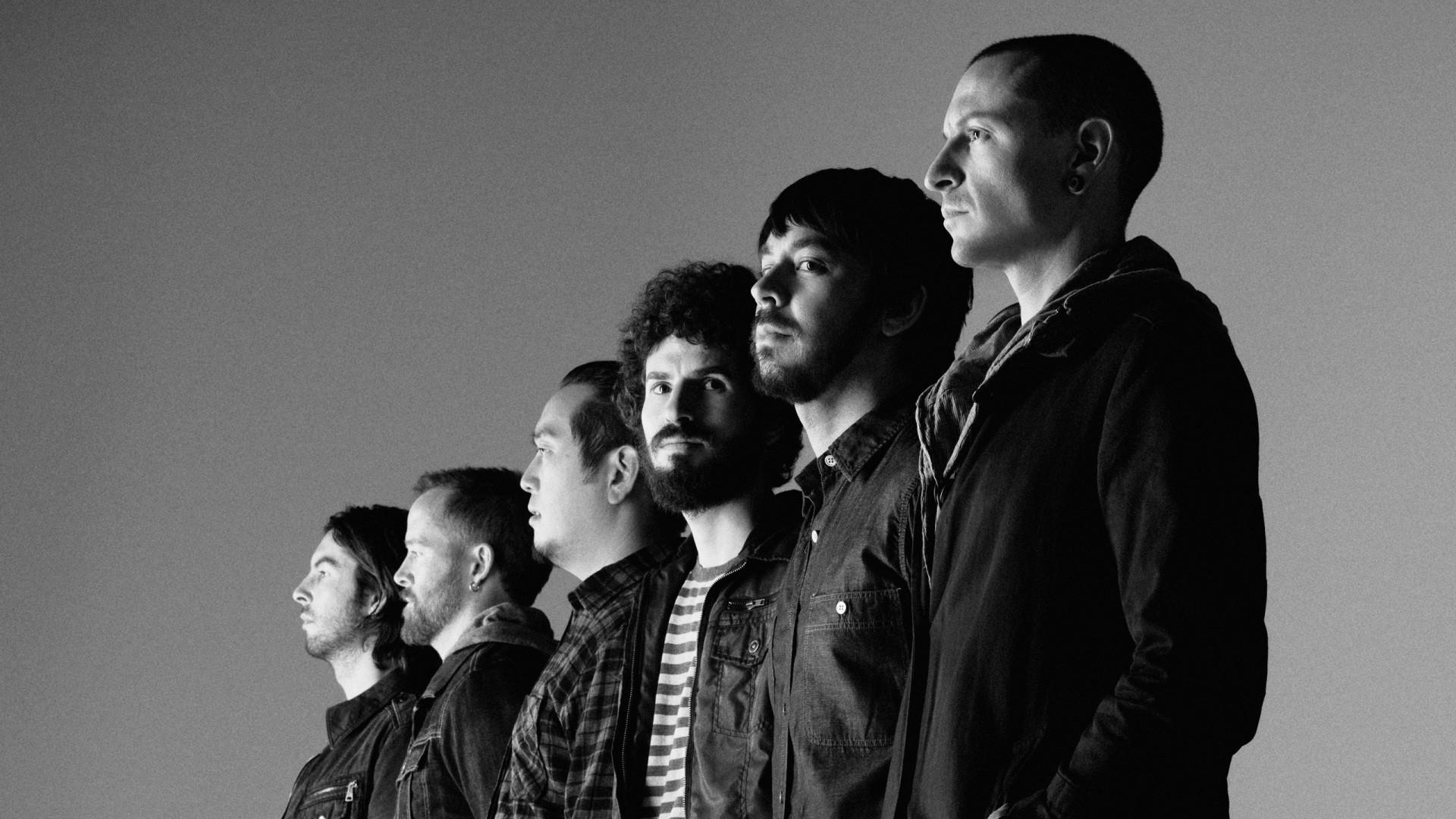 Linkin Park Wallpaper Image