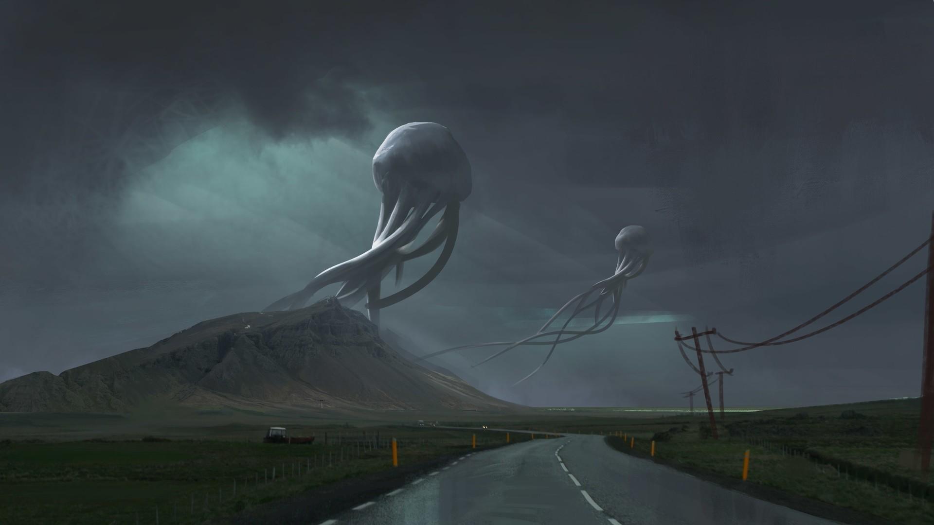 Lovecraft Wallpaper Download