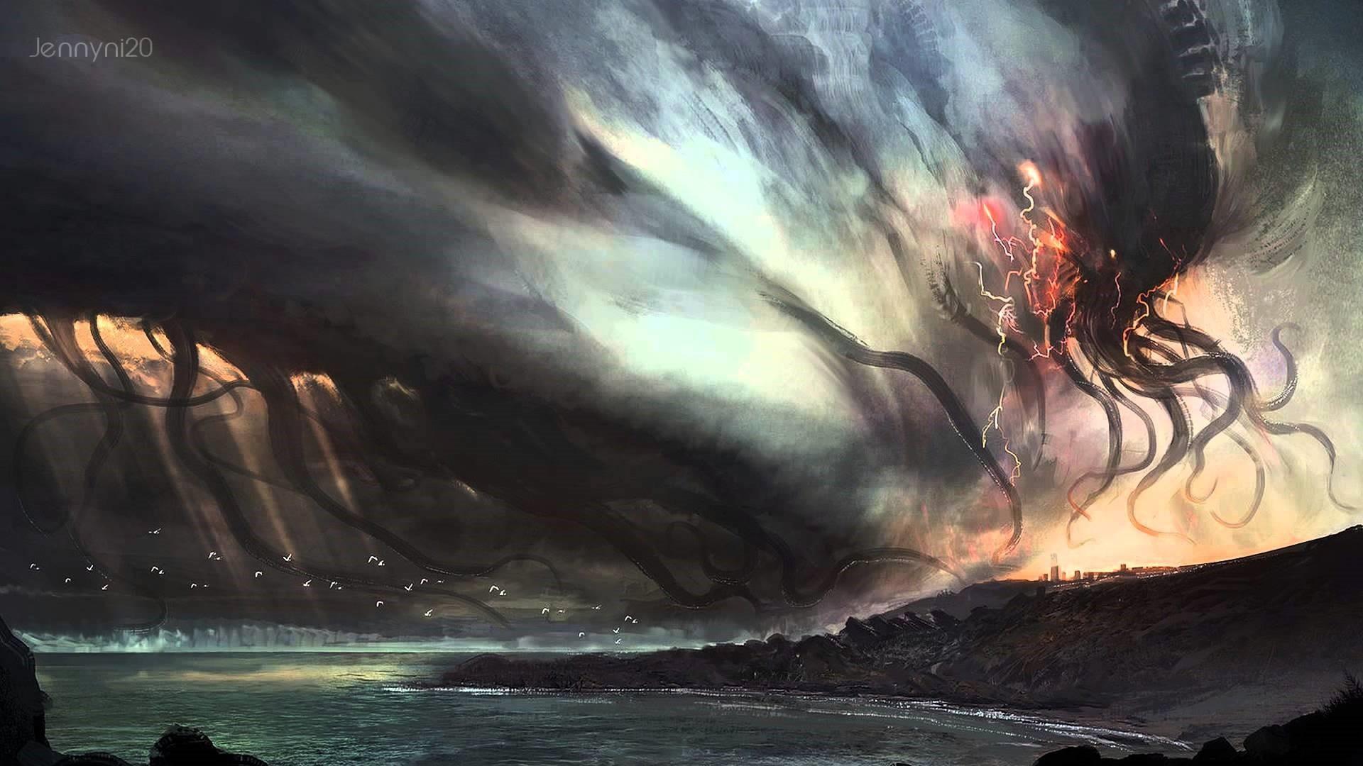 Lovecraft Wallpaper Free Download