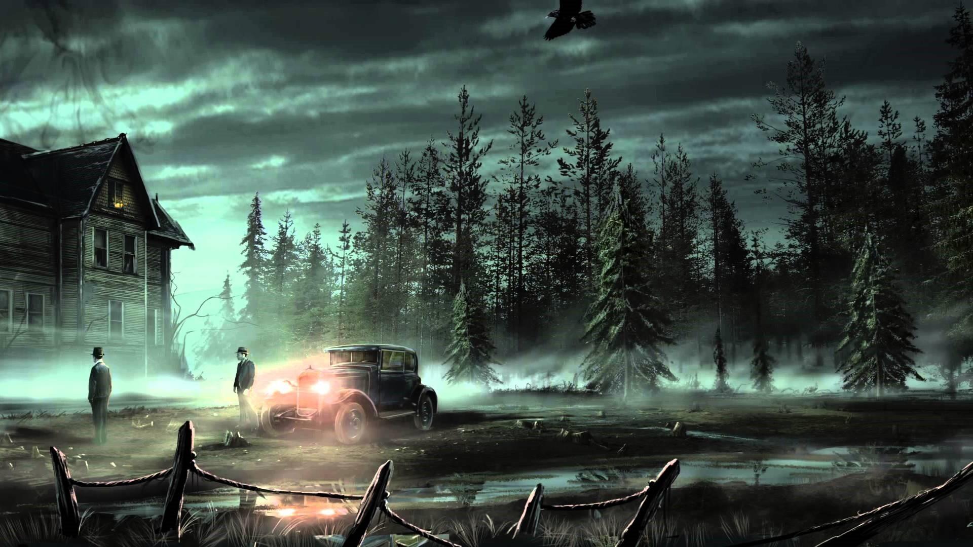Lovecraft Wallpaper Image