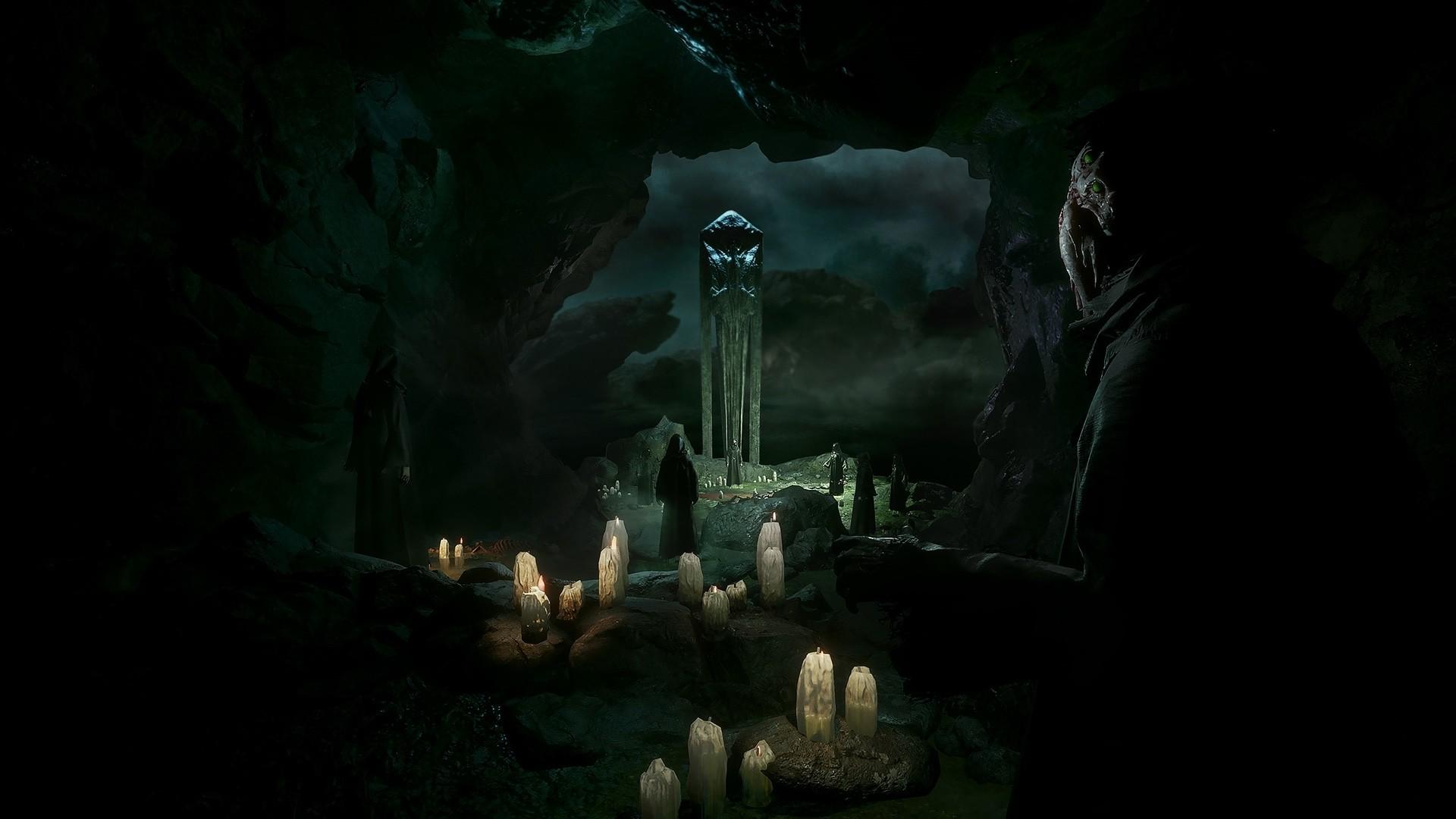 Lovecraft Wallpaper Pic
