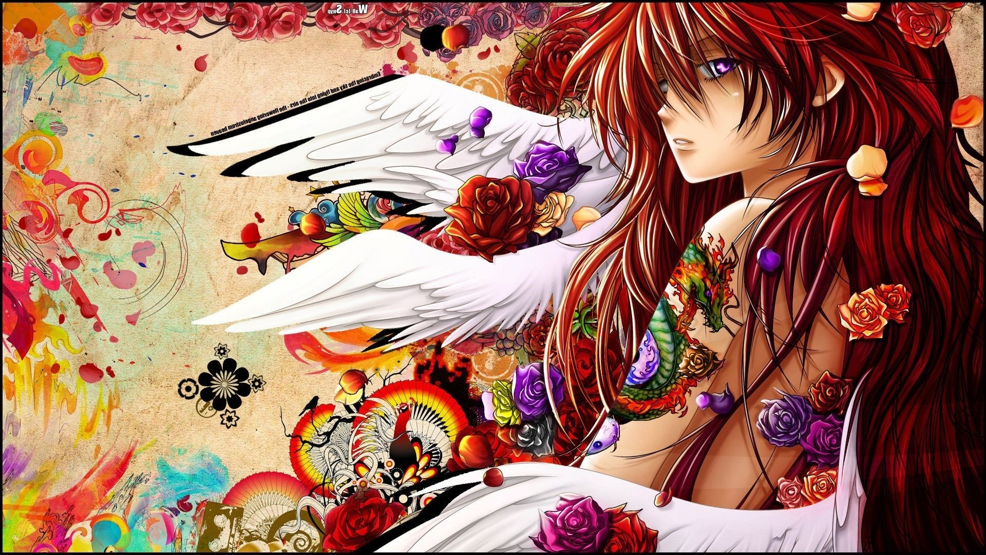 Manga Wallpaper Download