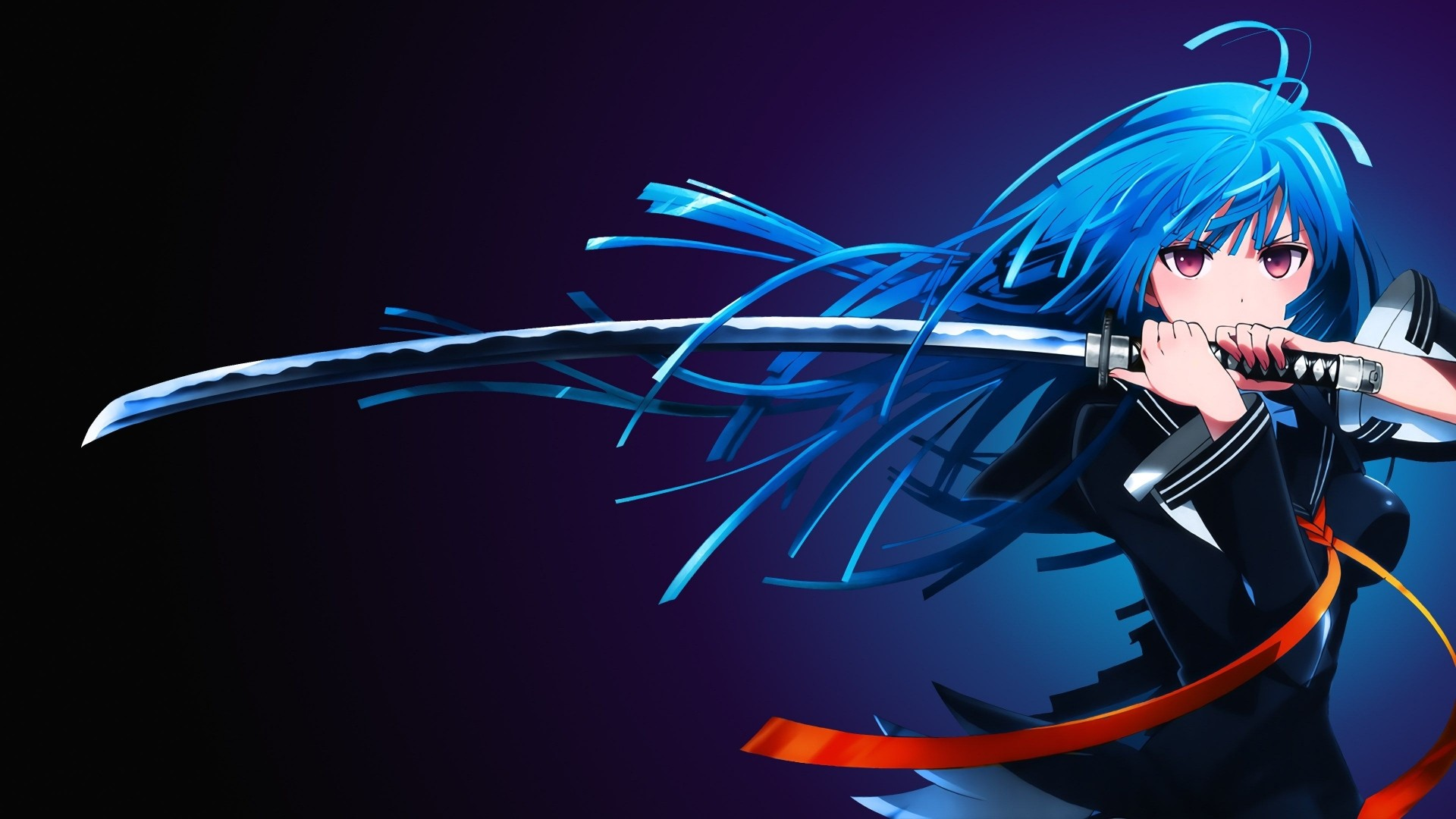 Manga Wallpaper Full HD