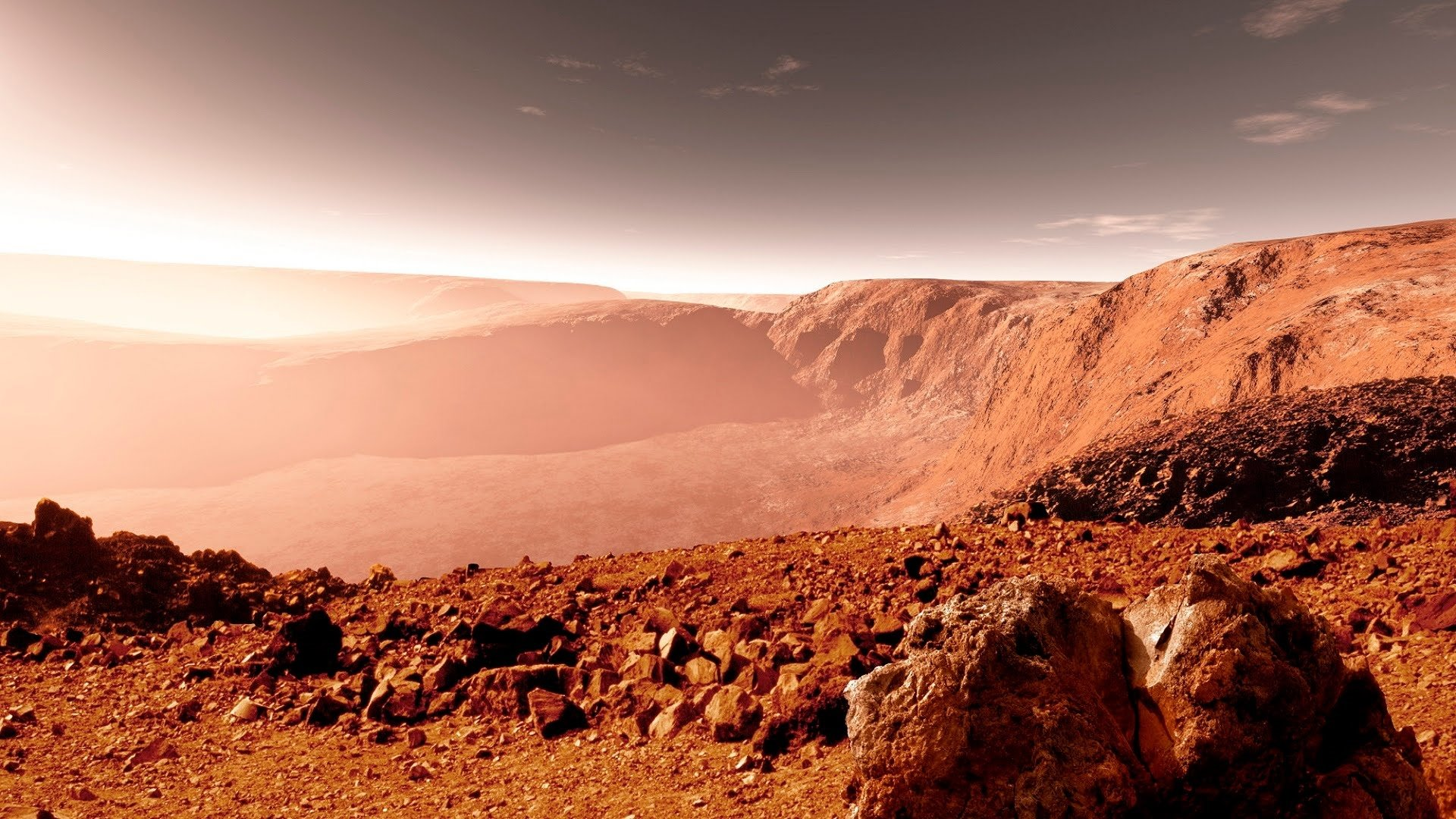 Mars Wallpaper Download Full