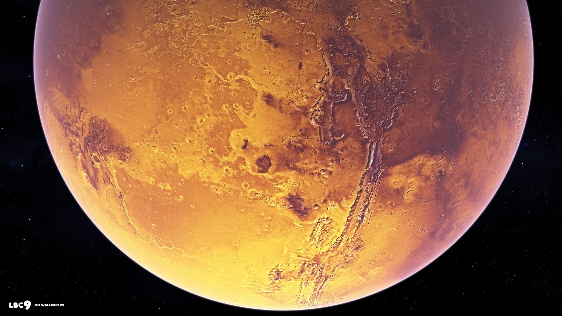 Mars Wallpaper Free