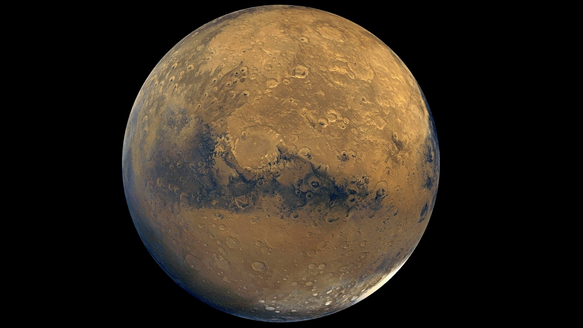 Mars Wallpaper Pic