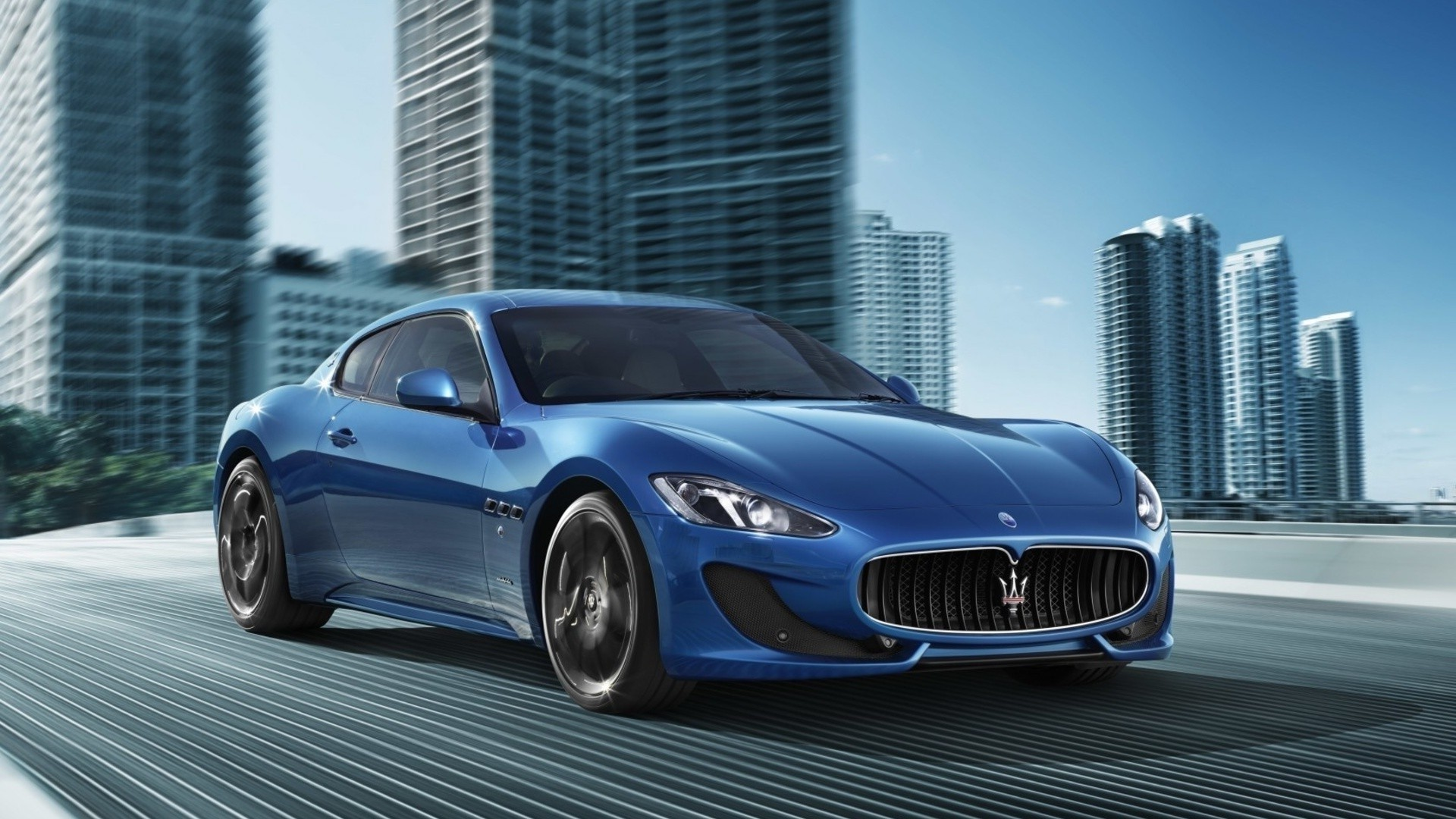 Maserati Wallpaper Desktop