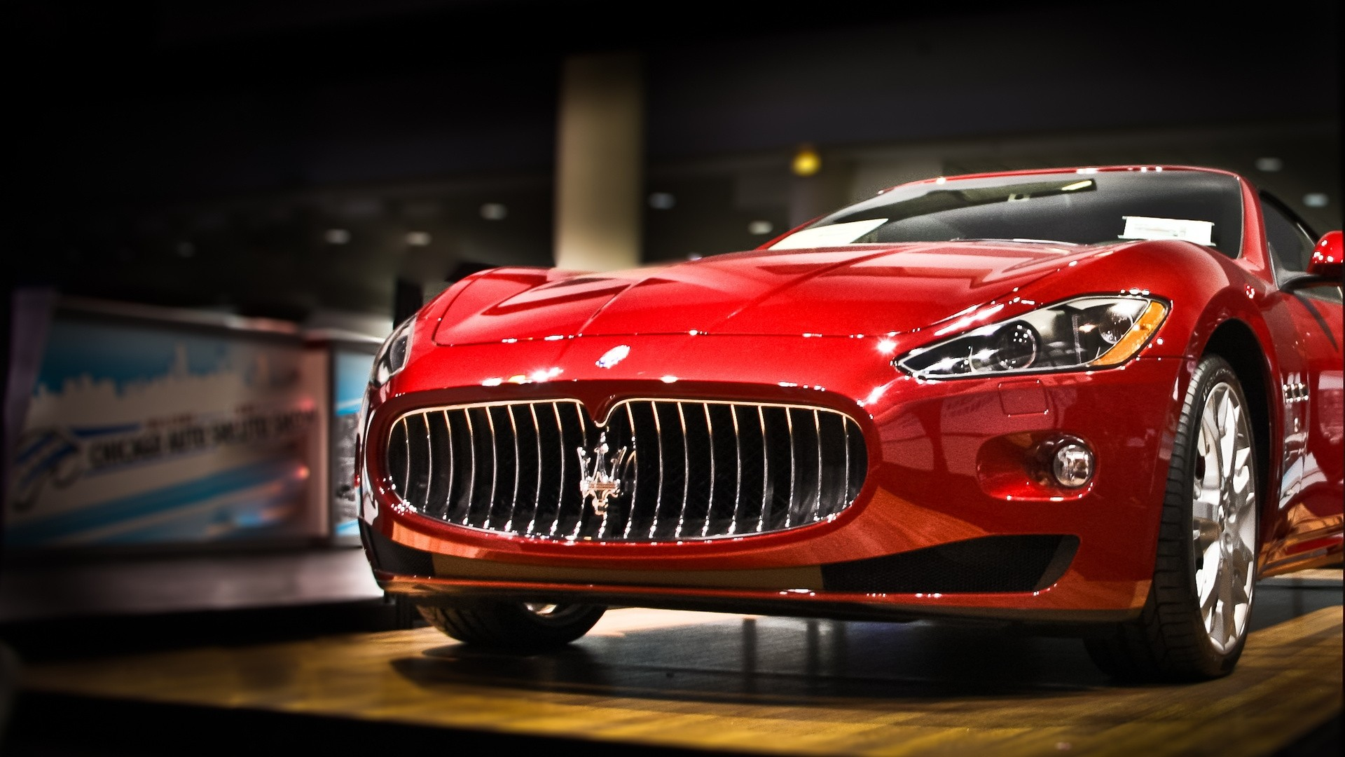 Maserati Wallpaper Download Full