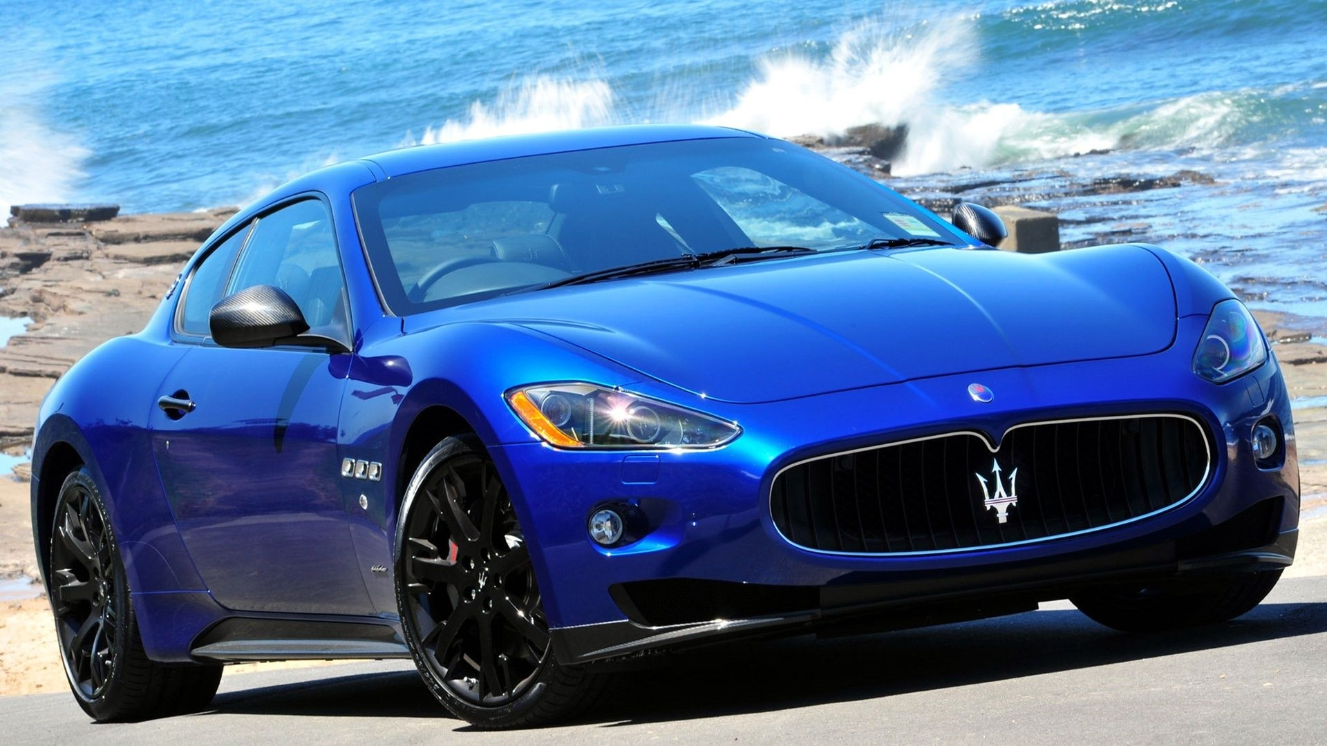 Maserati Wallpaper For Pc