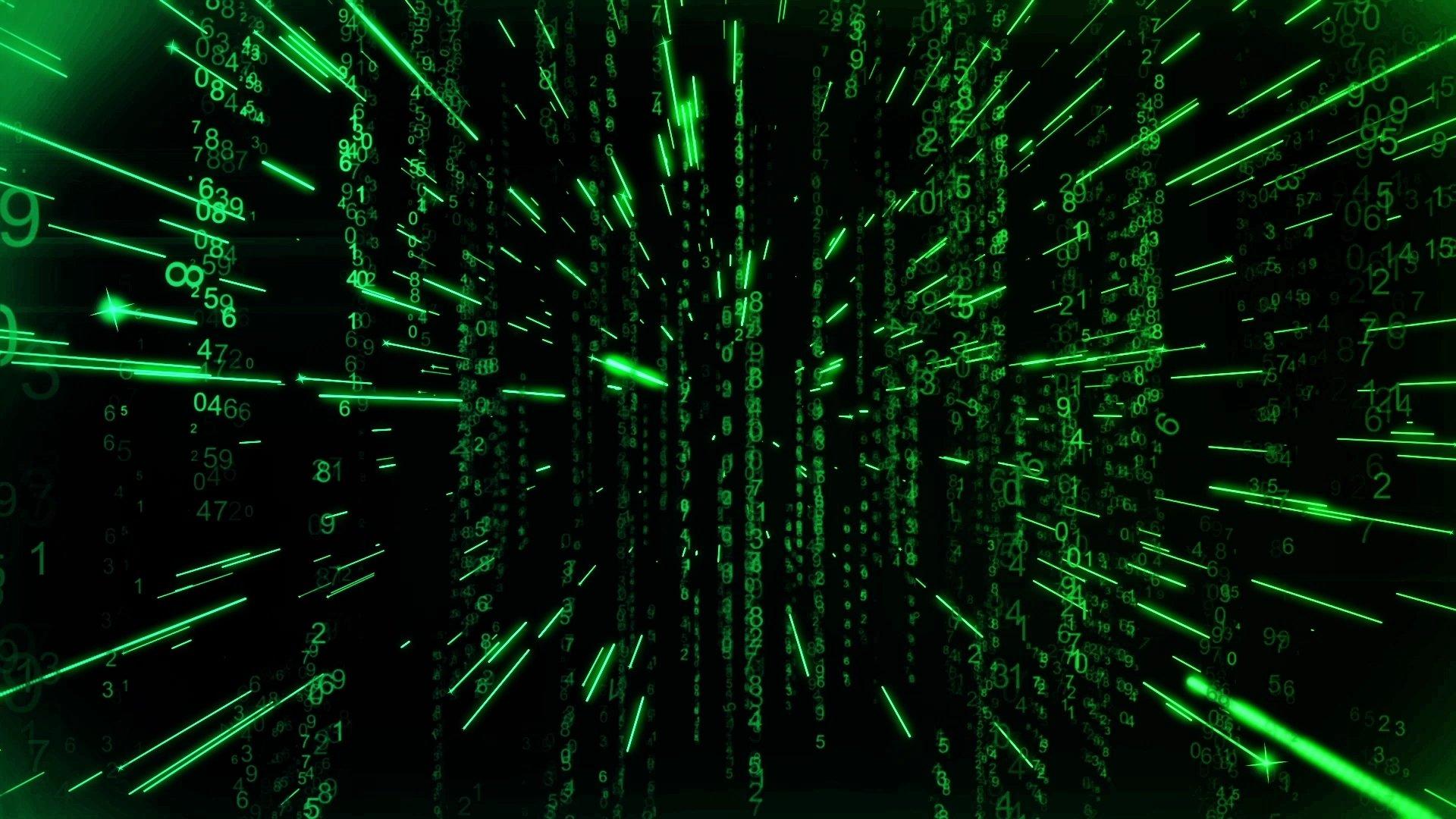 Matrix Wallpaper Download