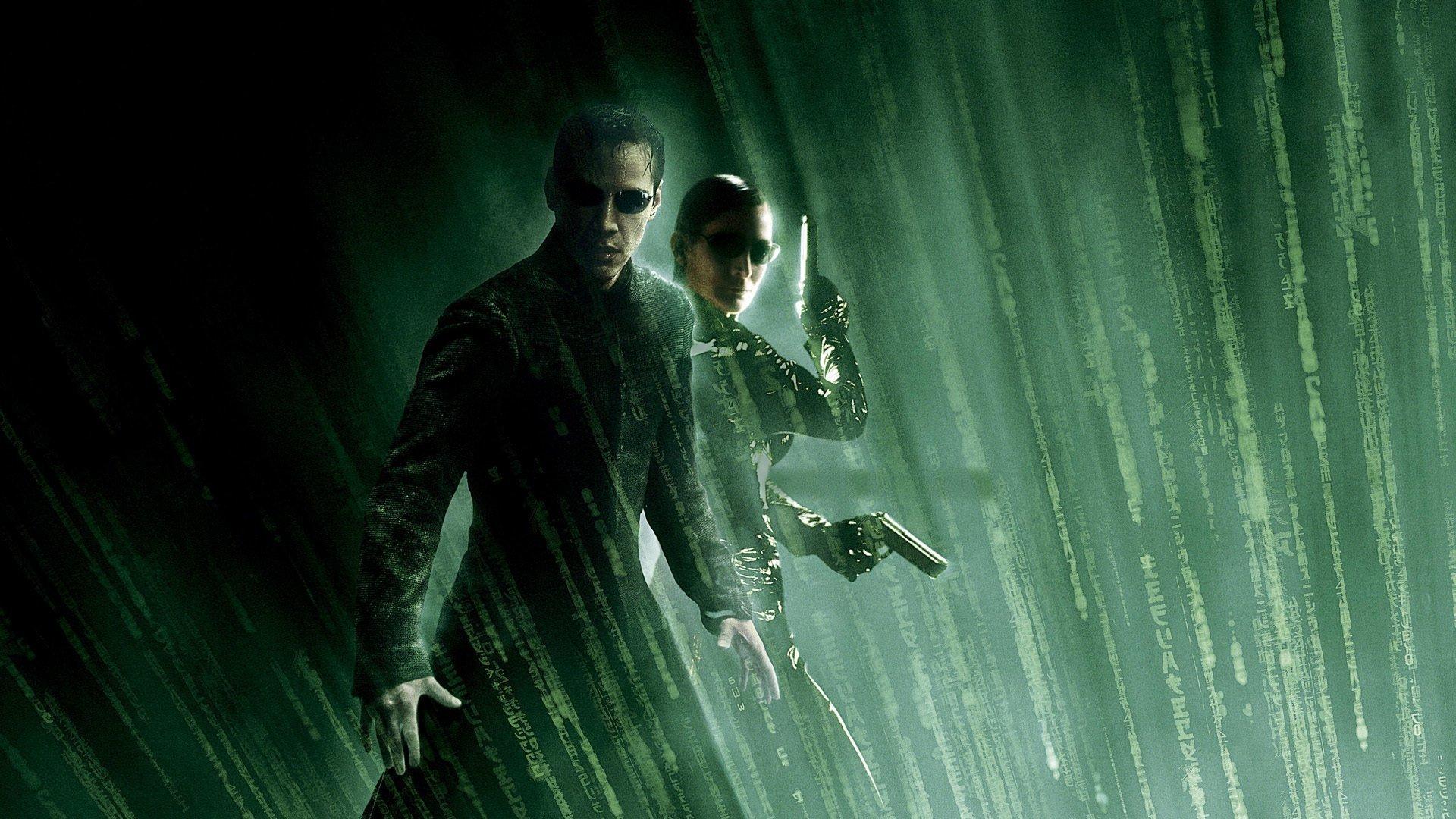 Matrix Wallpaper Download Full
