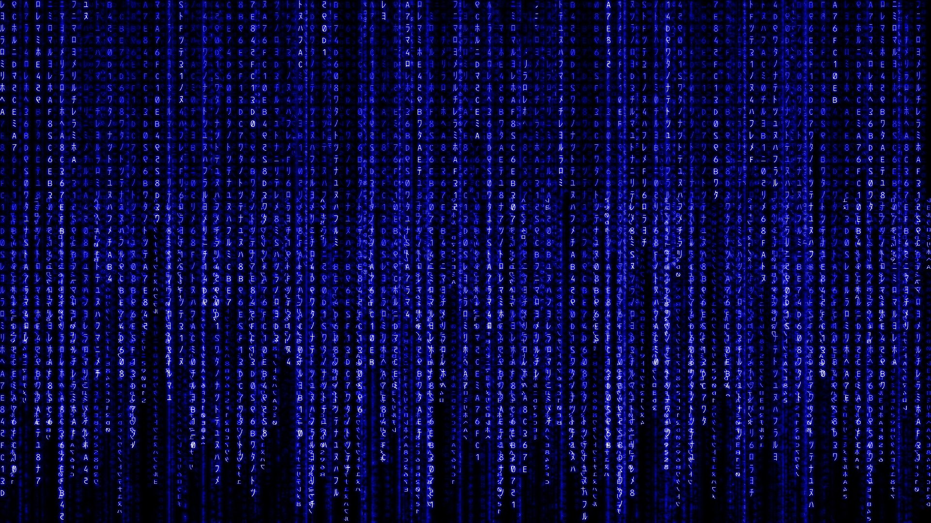 Matrix Wallpaper For Pc