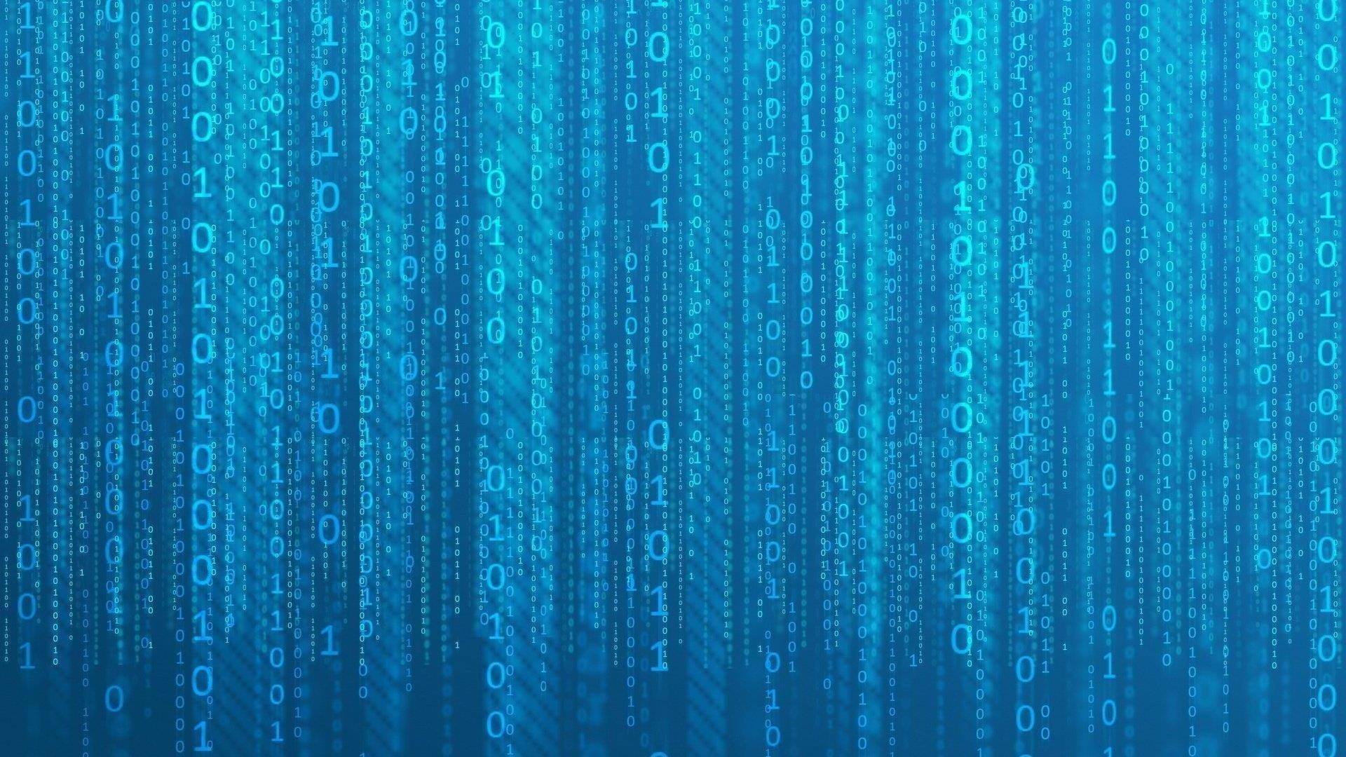 Matrix Wallpaper Full HD