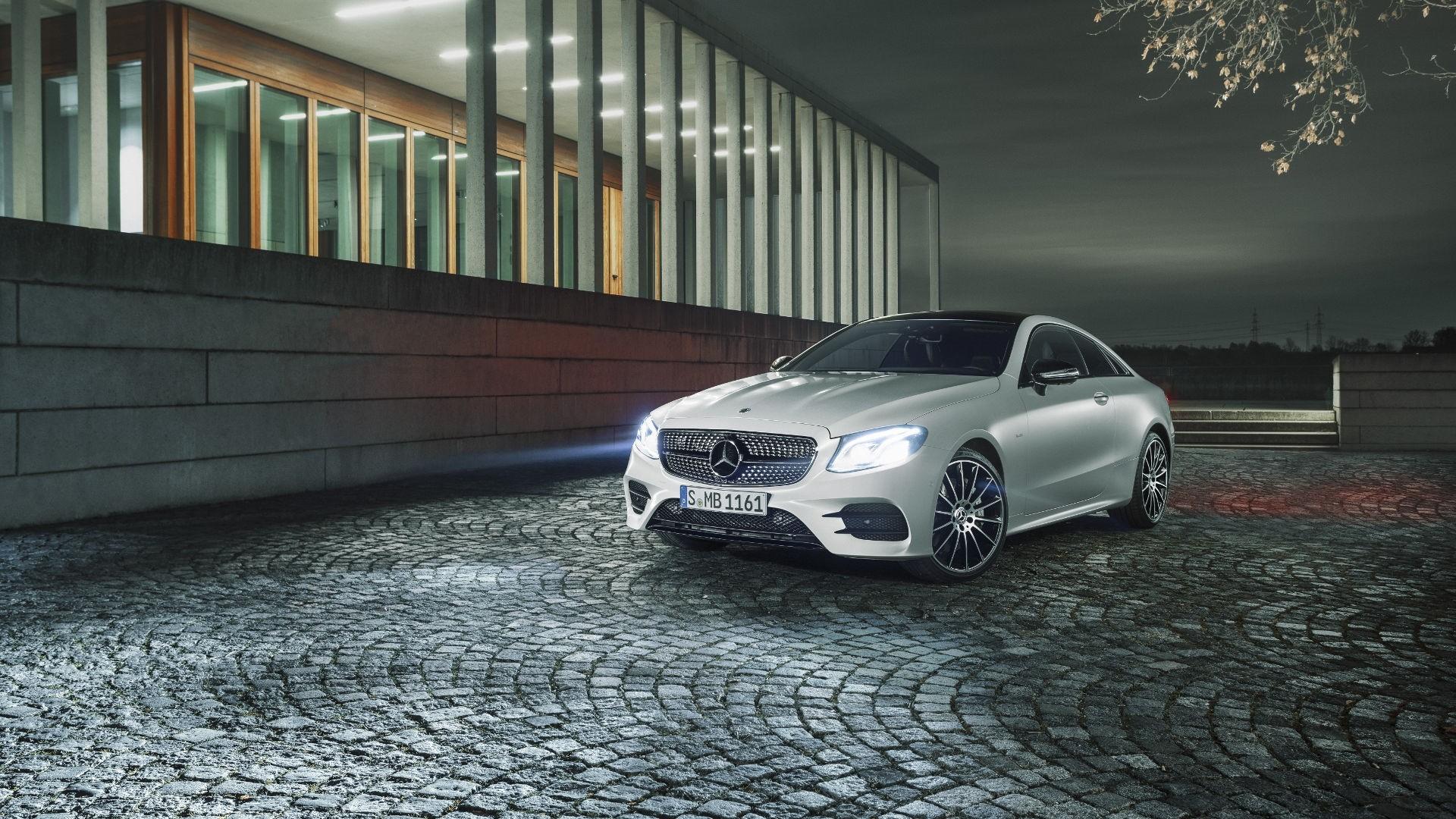 Mercedes Wallpaper 1920x1080