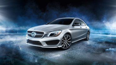 Mercedes Wallpaper Desktop