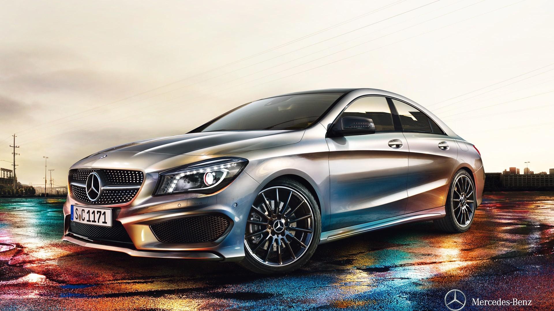 Mercedes Wallpaper Download