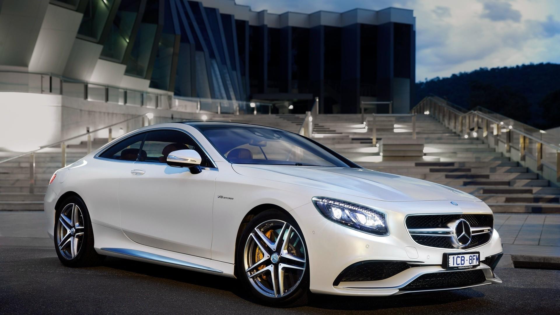 Mercedes Wallpaper Download Full