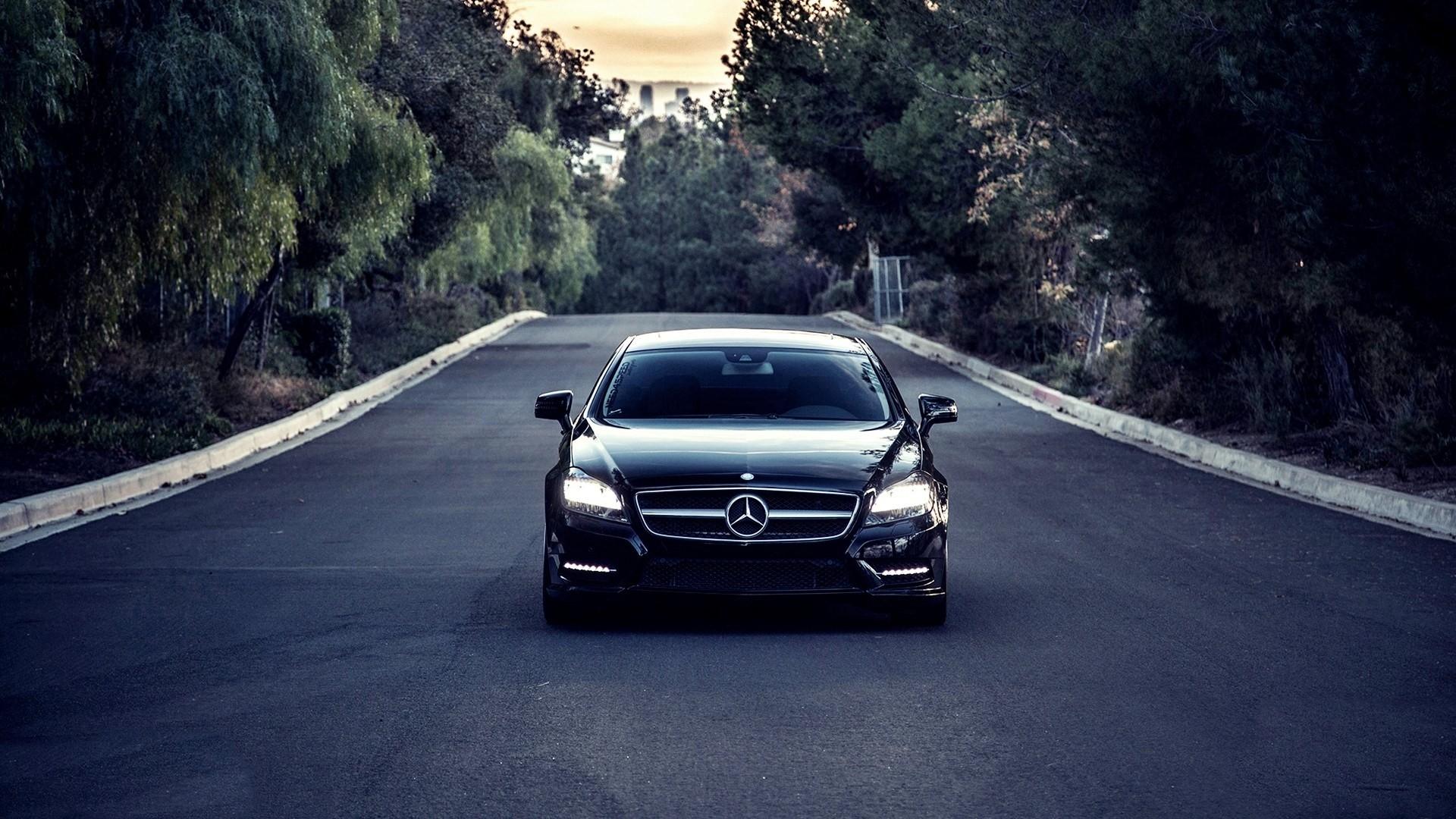 Mercedes Wallpaper Free Download