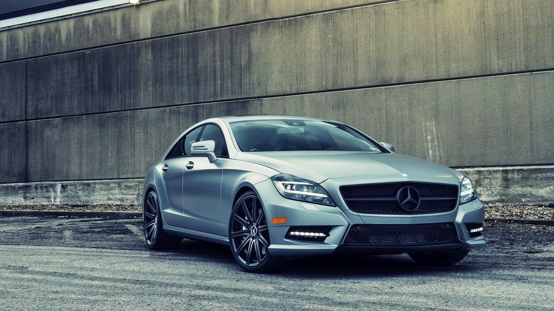Mercedes Wallpaper Free