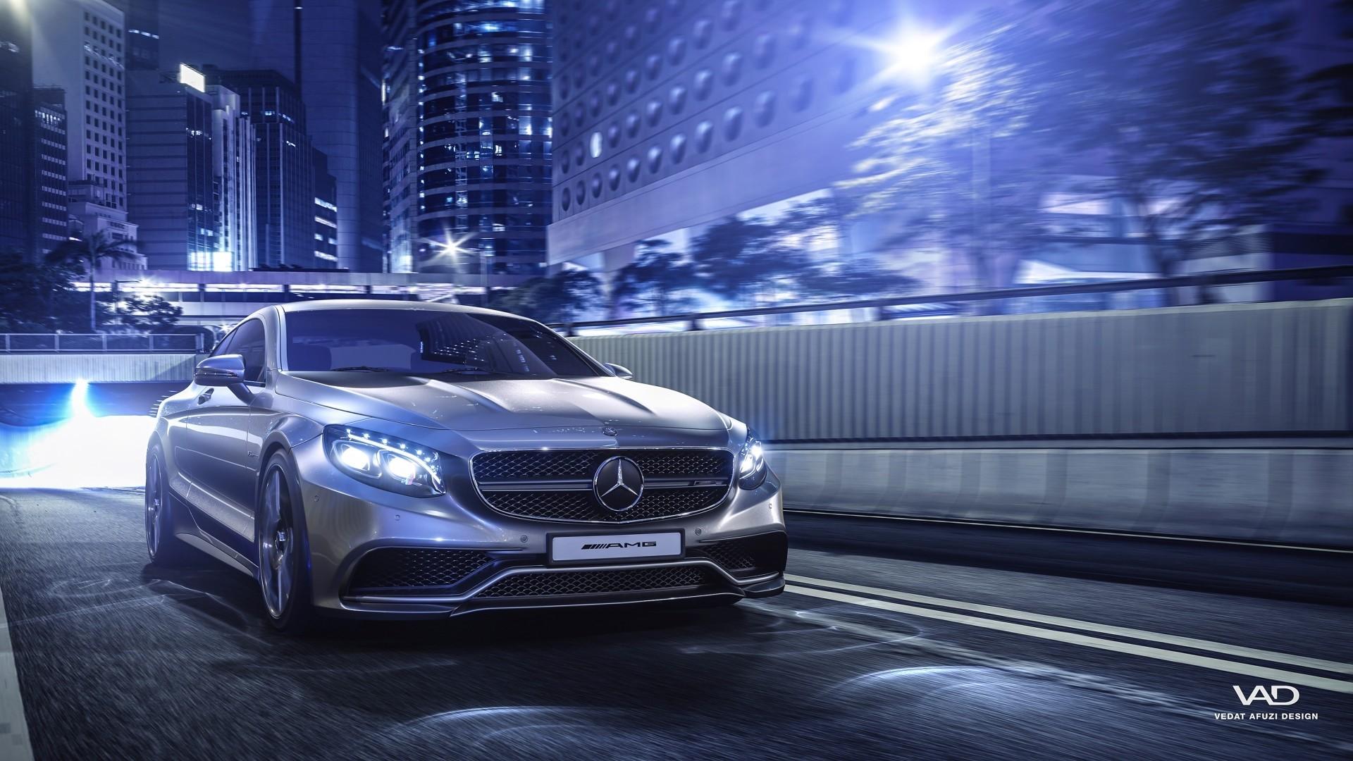 Mercedes Wallpaper Full HD