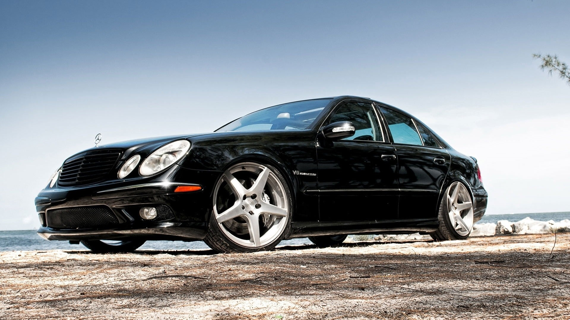 Mercedes Wallpaper HD
