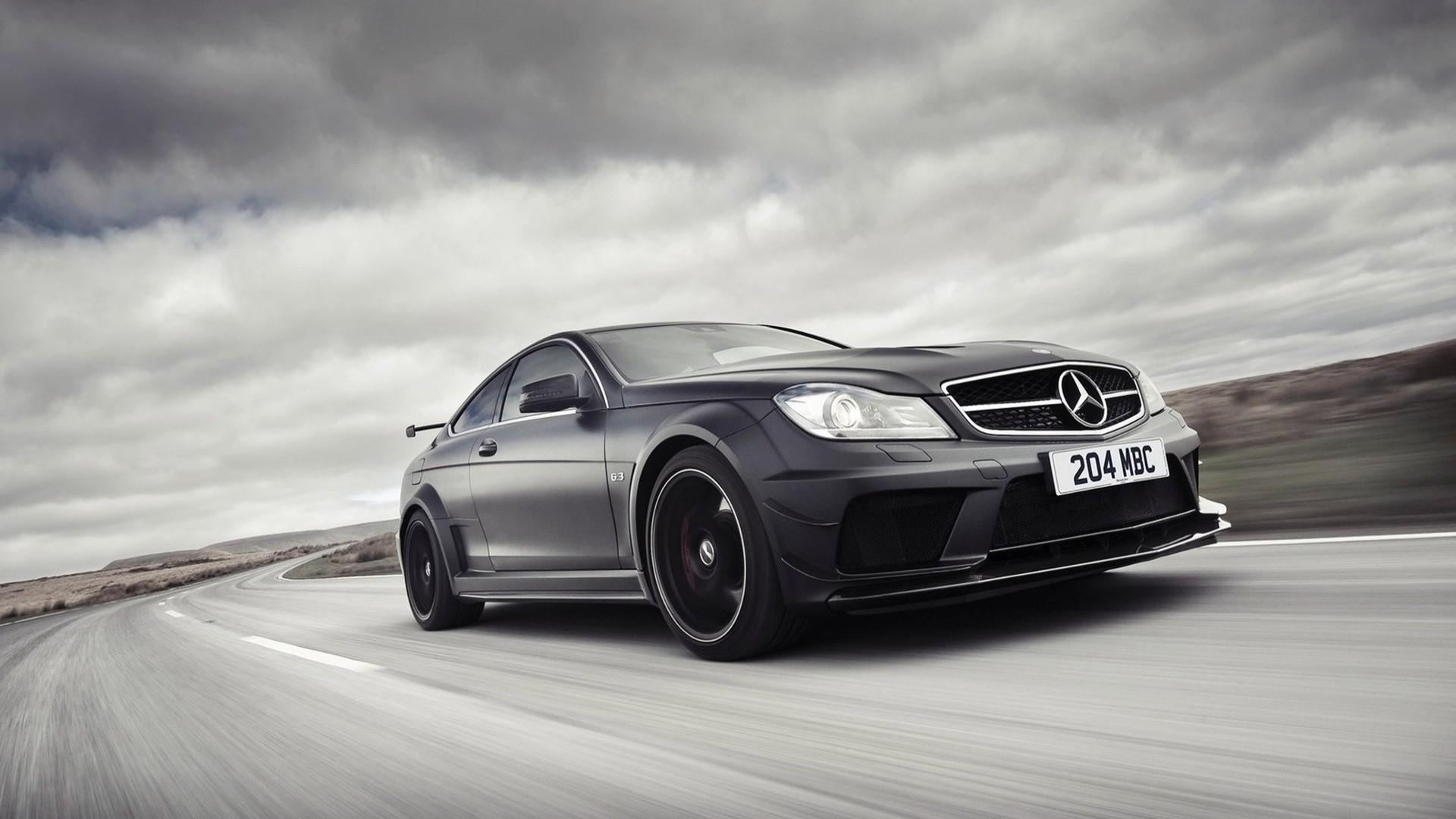 Mercedes Wallpaper Pic