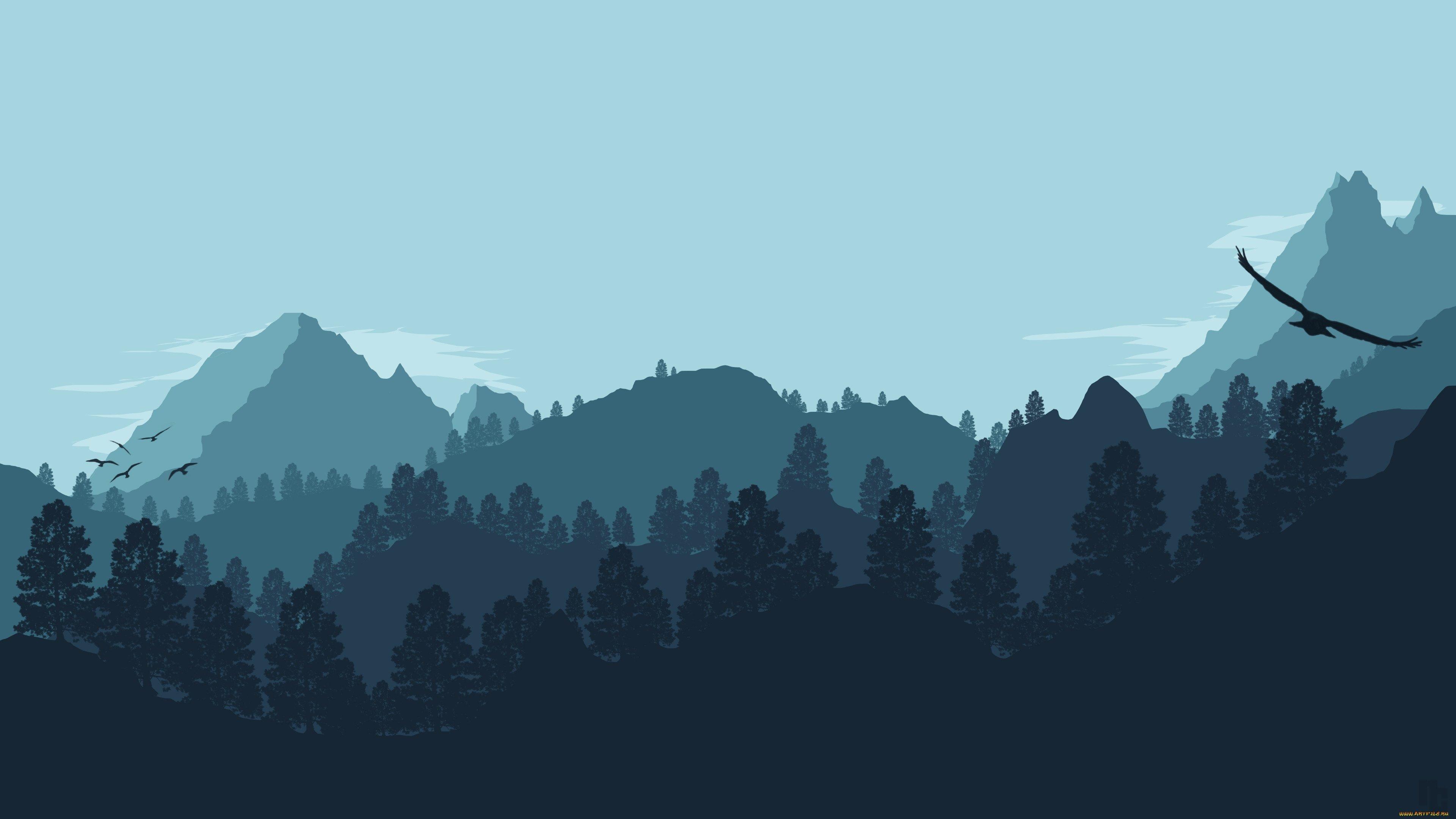 Minimalist 4k Wallpaper HD