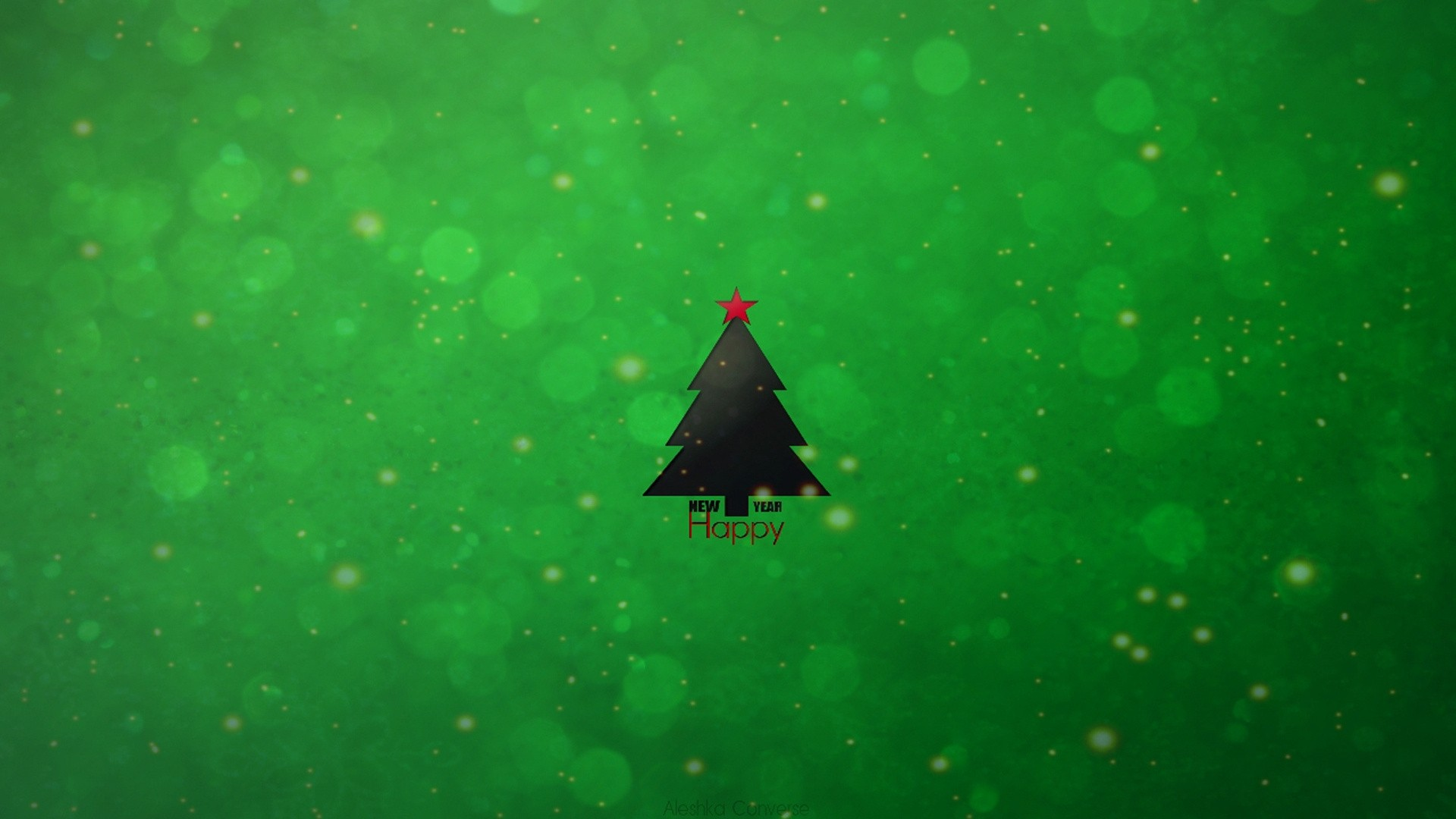 Minimalist Christmas Wallpaper Free Download