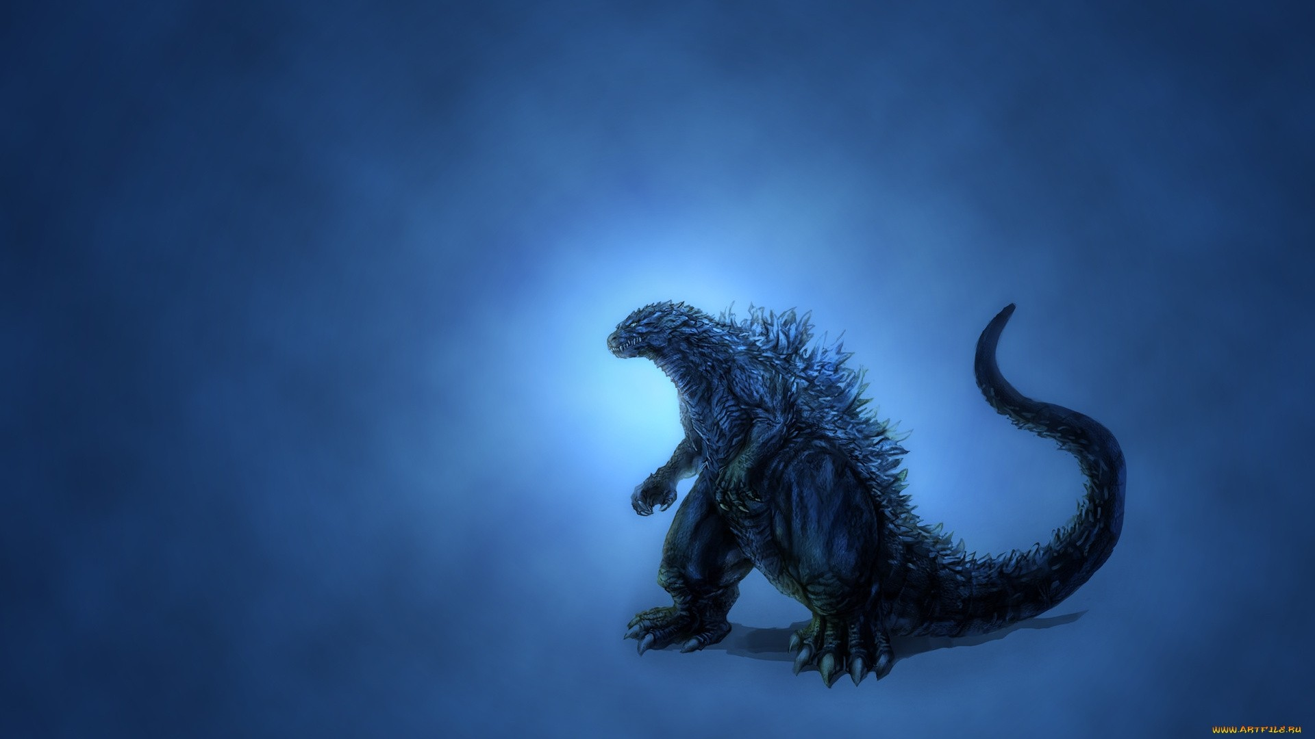 Minimalist Dinosaur Wallpaper Download
