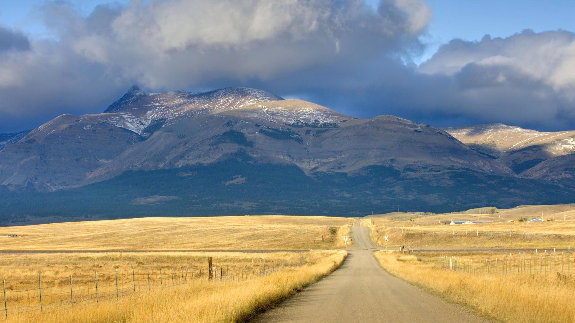 Montana Wallpaper HD