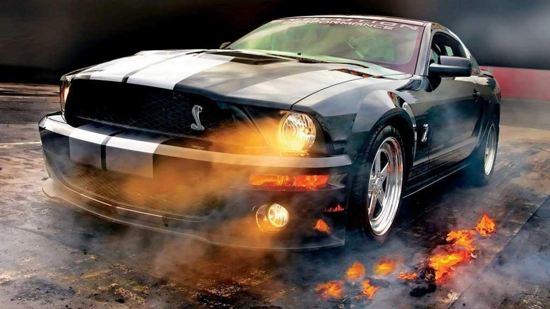 Mustang Wallpaper Download Full